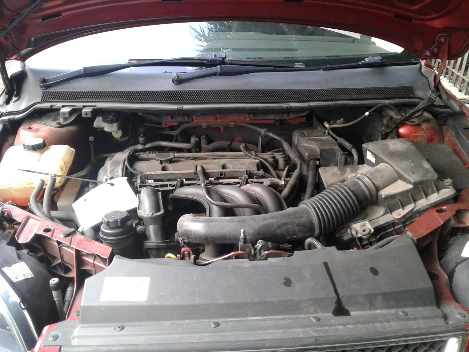 View Auto part FORD FOCUS 2006 5 Door Hatchback