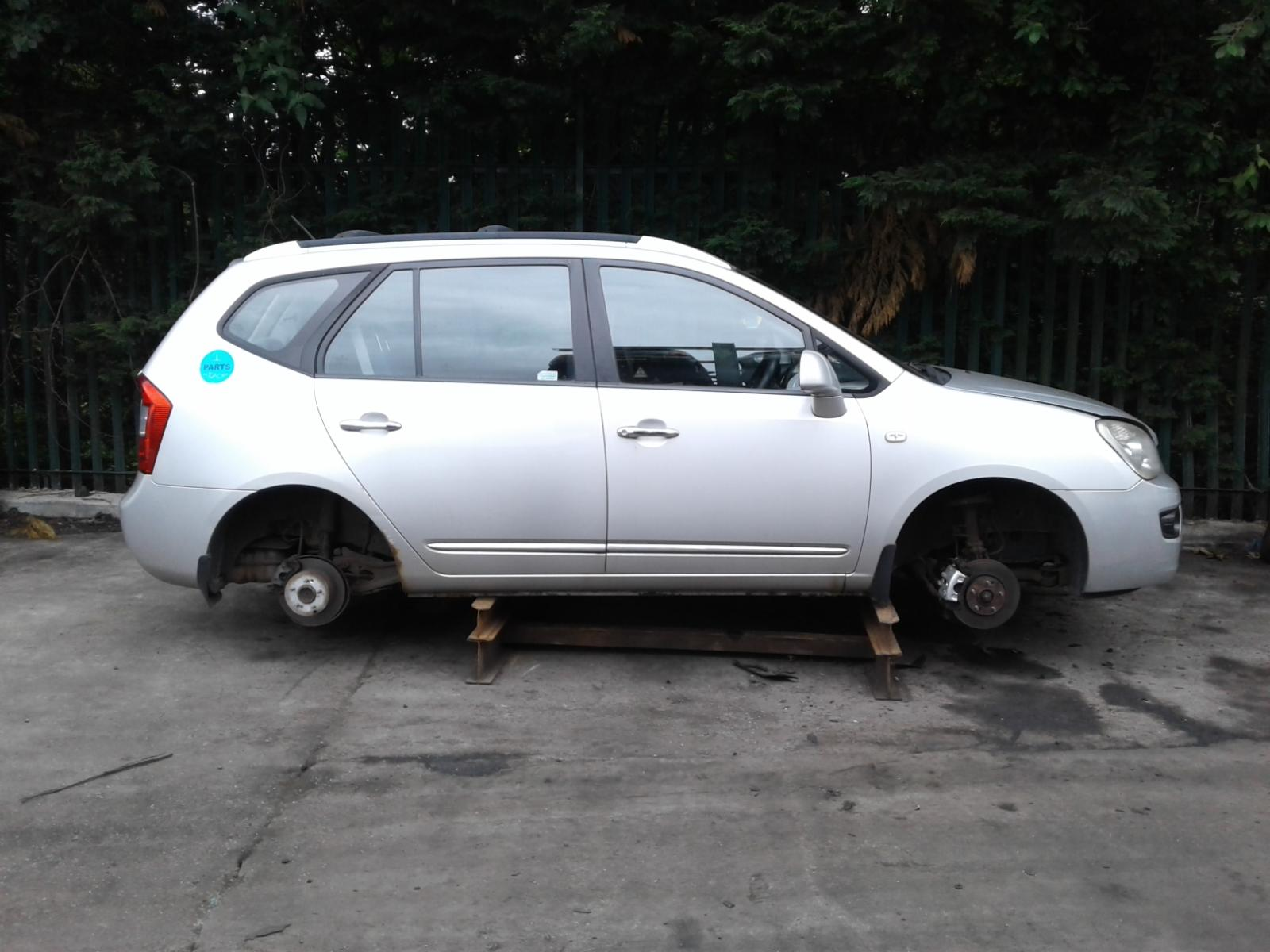 Image for a KIA CARENS 2007 5 Door BODYSTYLE.MPV