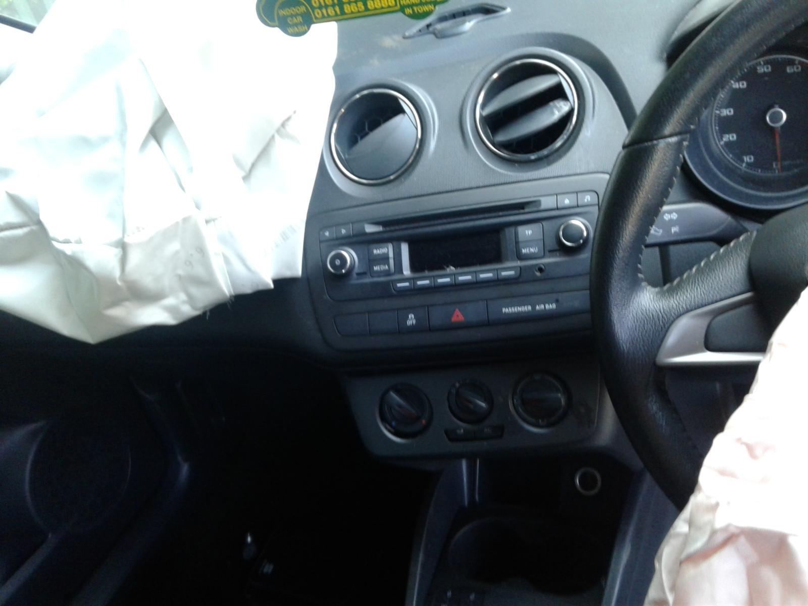 View Auto part SEAT IBIZA 2014 3 Door Hatchback