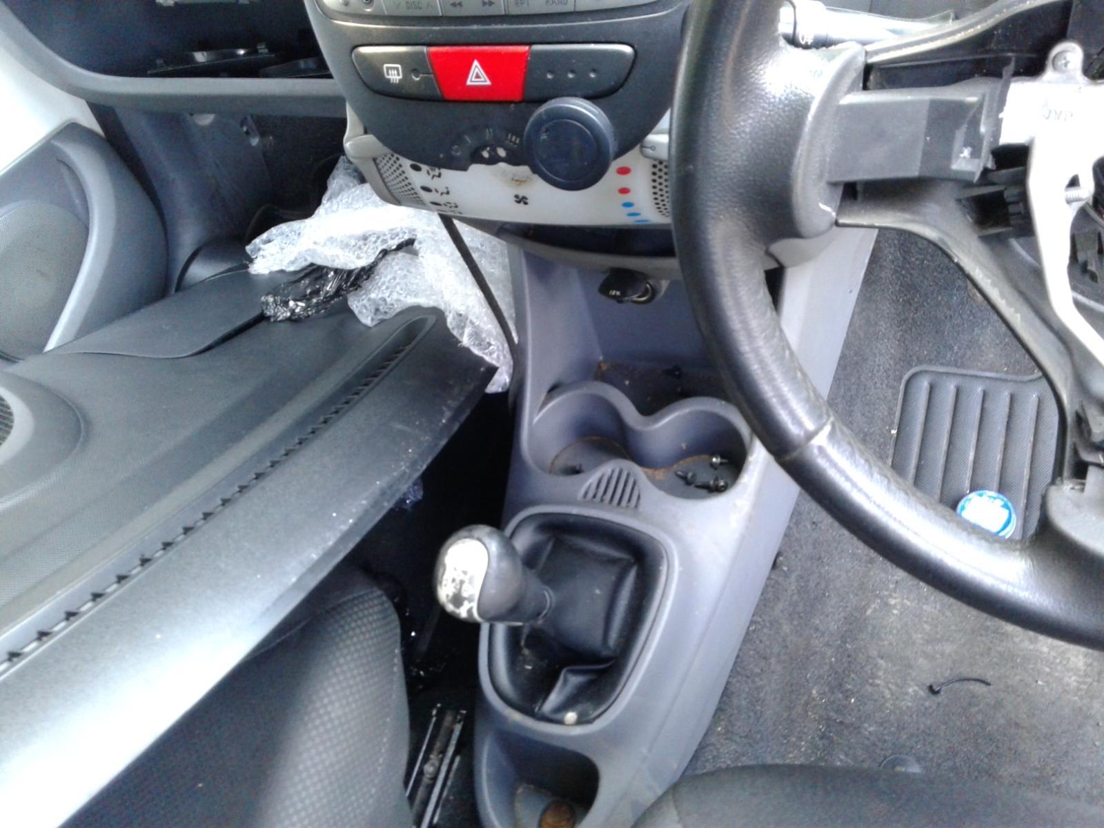 View Auto part TOYOTA AYGO 2012 3 Door Hatchback