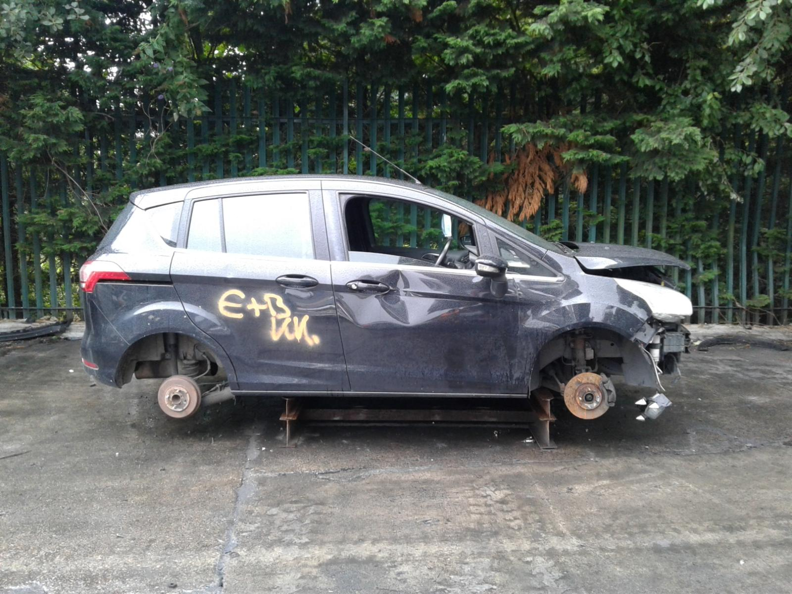 Image for a FORD B MAX 2014 5 Door BODYSTYLE.MPV