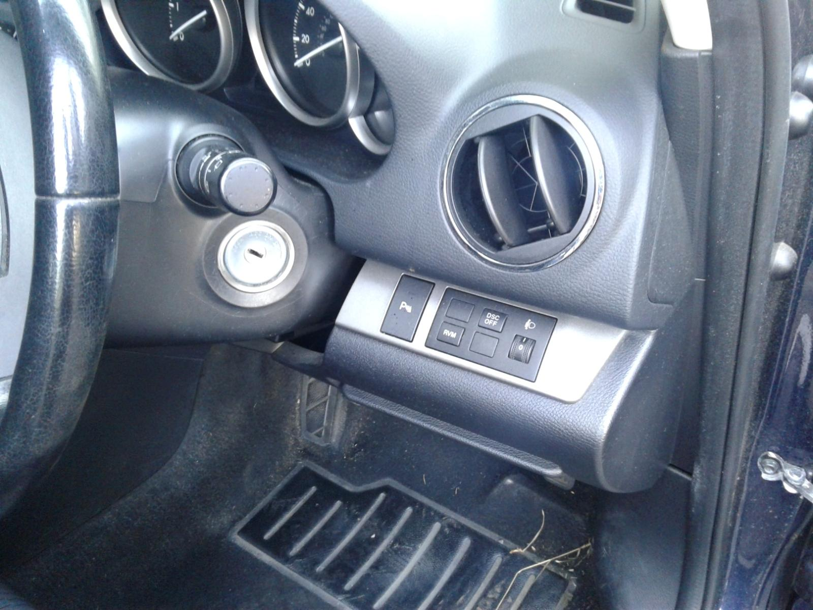 View Auto part MAZDA 6  2011 5 Door Hatchback