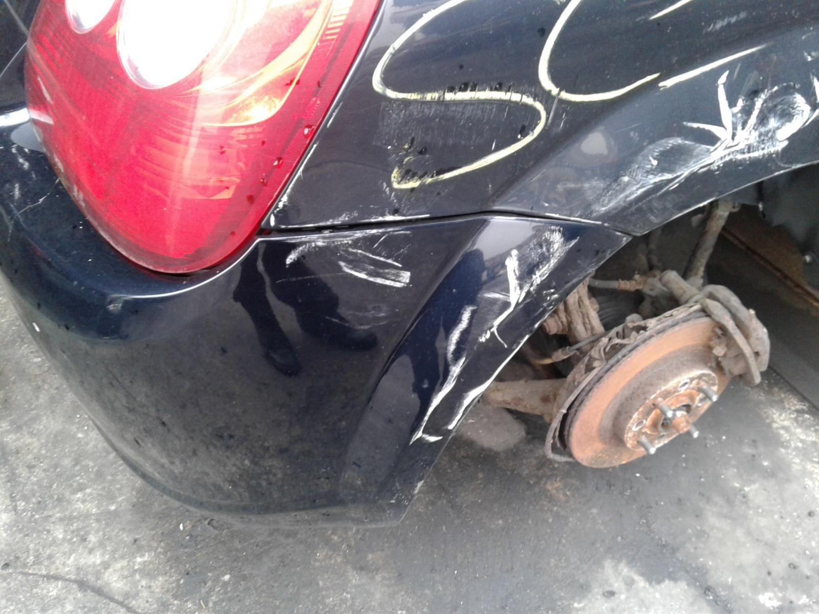 View Auto part TOYOTA MR2 2006 2 Door Unknown