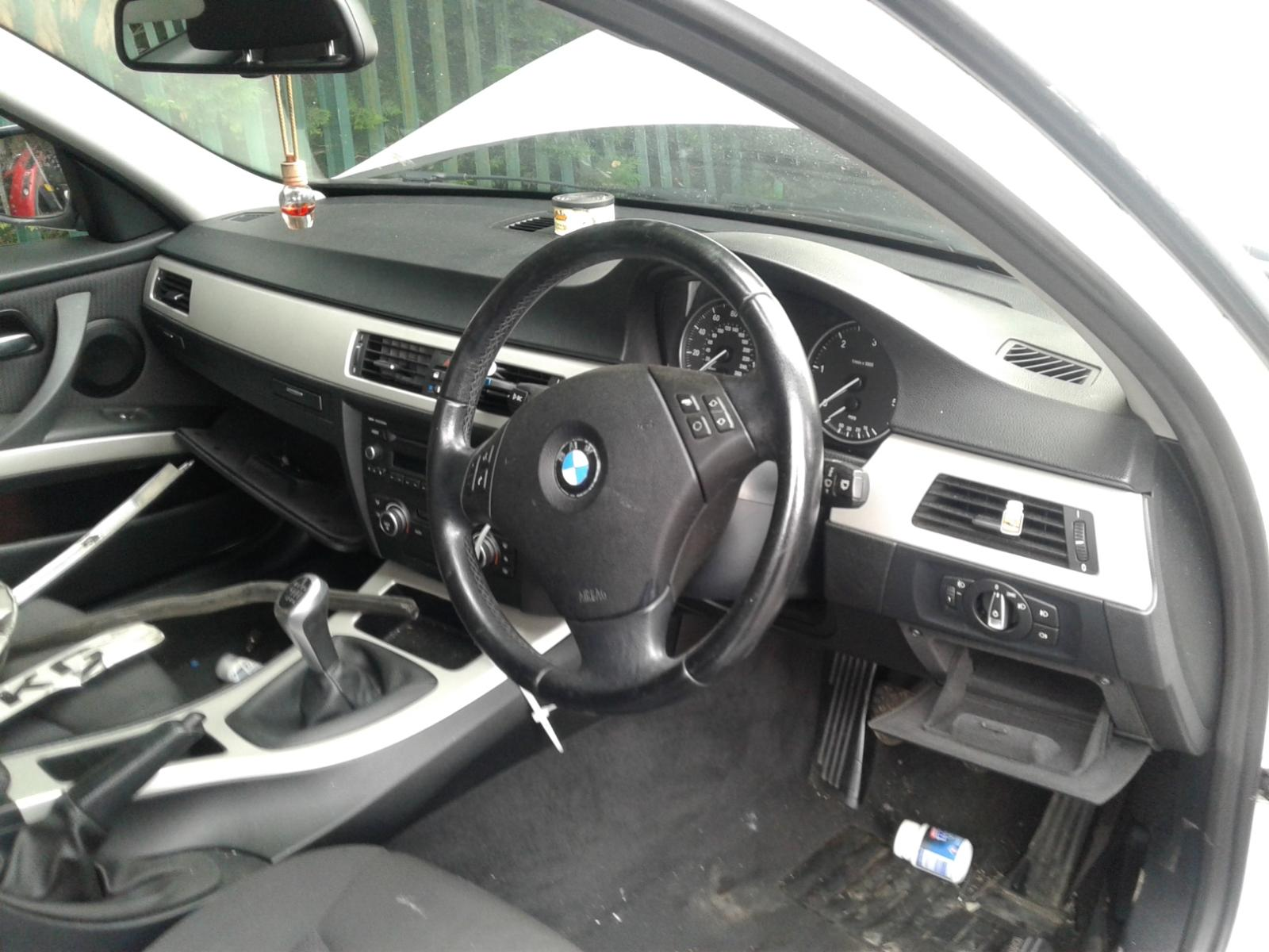 View Auto part BMW 3 SERIES 2011 4 Door Saloon