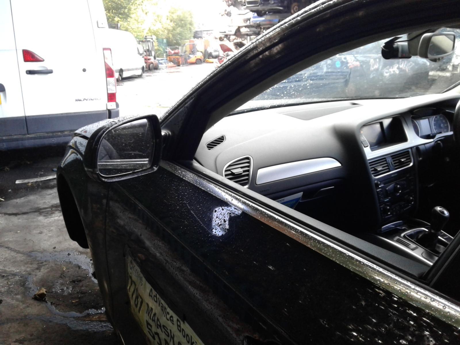 View Auto part AUDI A4 2011 5 Door Estate