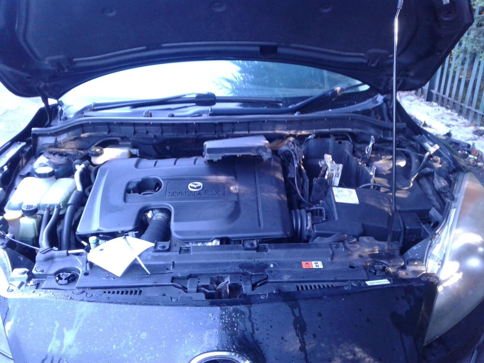 Image for a MAZDA 3  2010 5 Door Hatchback