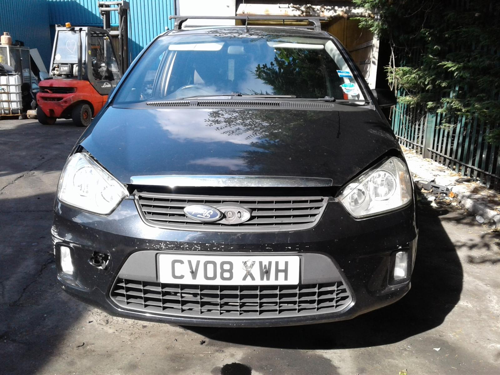 Image for a FORD FOCUS C MAX 2008 5 Door BODYSTYLE.MPV