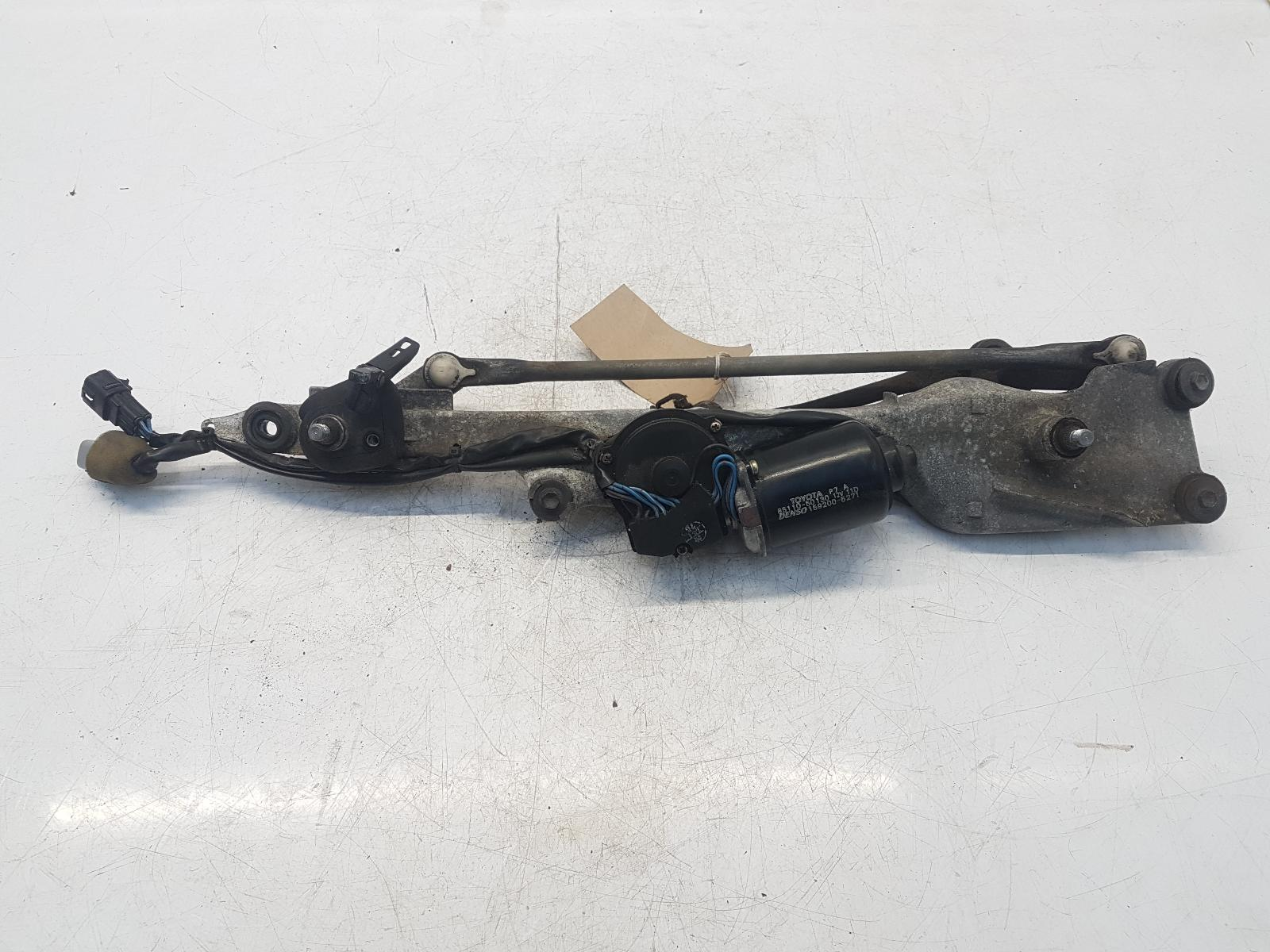 View Auto part Wiper Motor Front LEXUS LS SERIES 2003