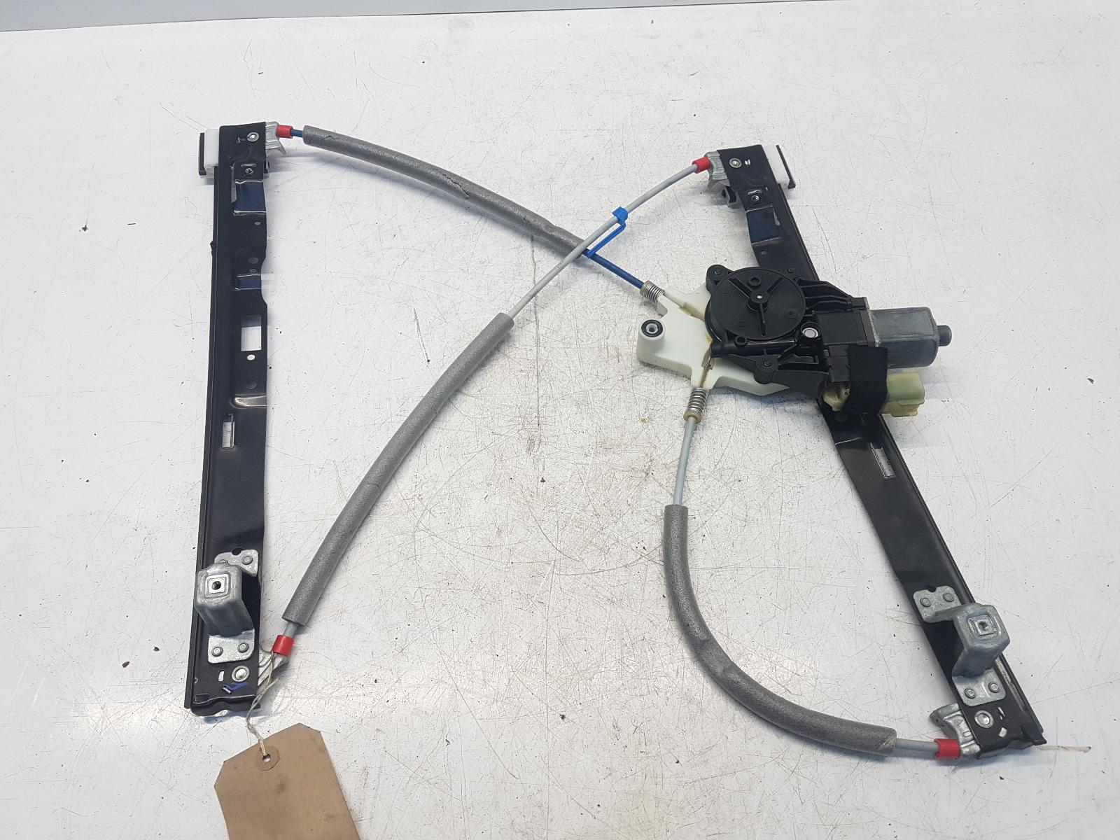 View Auto part LF Window Regulator FORD B MAX 2014