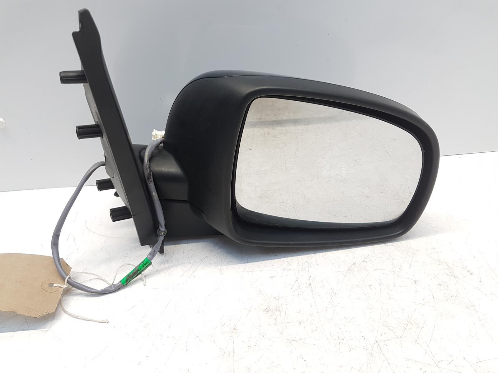 View Auto part R Door Mirror NISSAN NOTE 2008