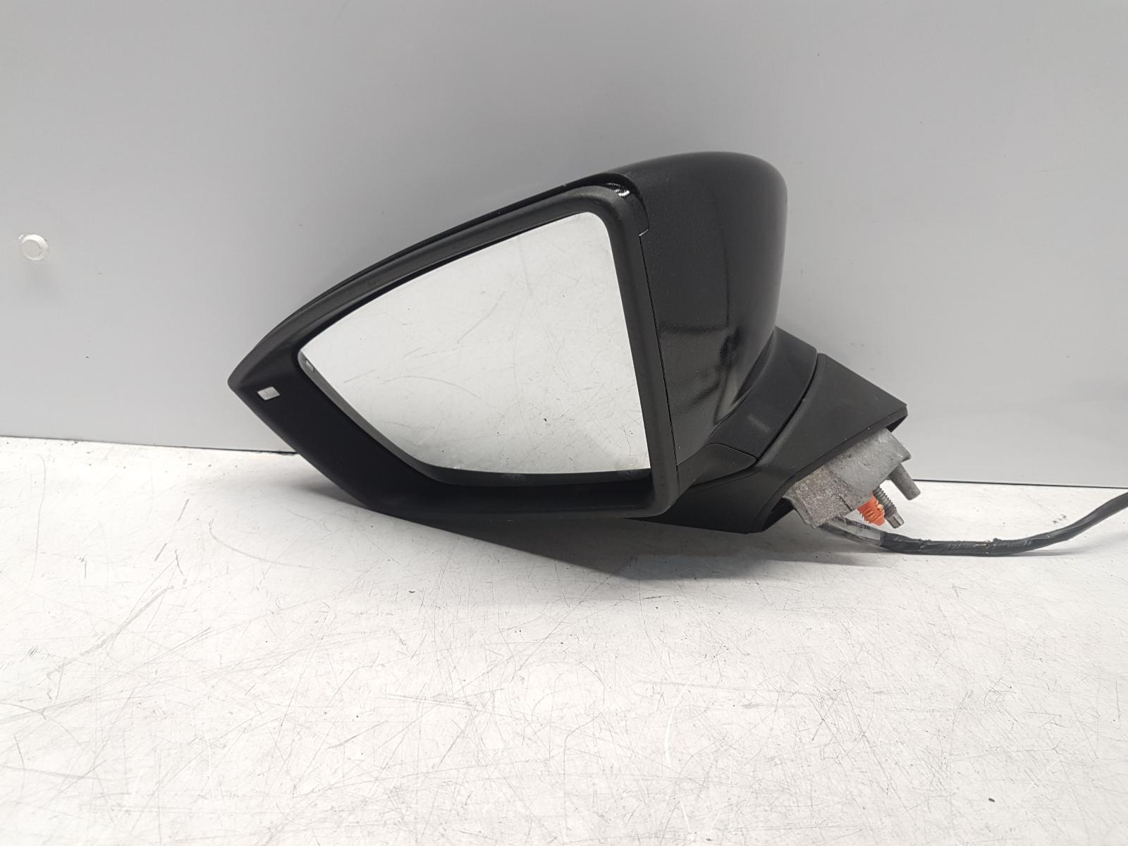 View Auto part L Door Mirror SEAT LEON 2014