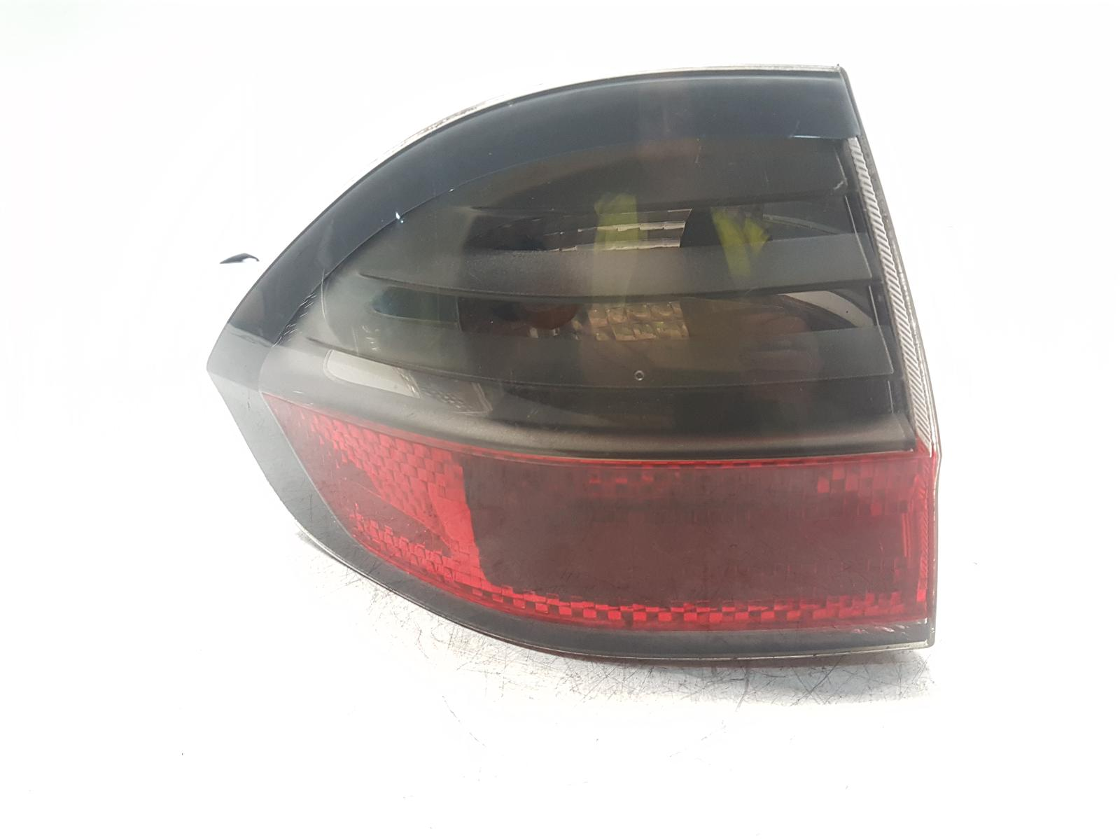 View Auto part L Taillight FORD S MAX 2007