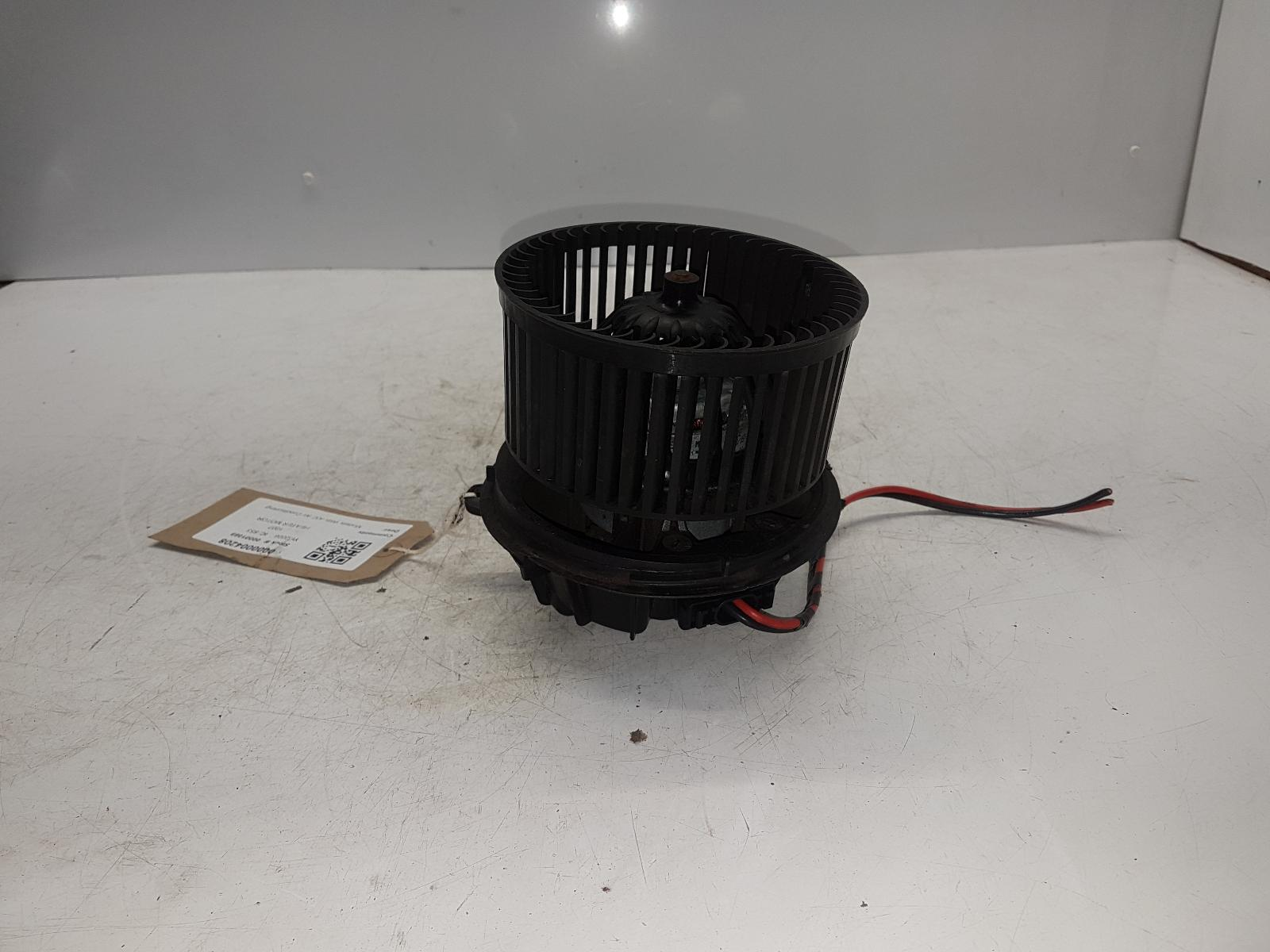 View Auto part Heater Motor/Assembly PEUGEOT 1007 2006