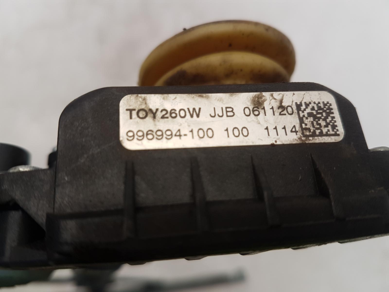 View Auto part LR Window Regulator TOYOTA COROLLA VERSO 2007
