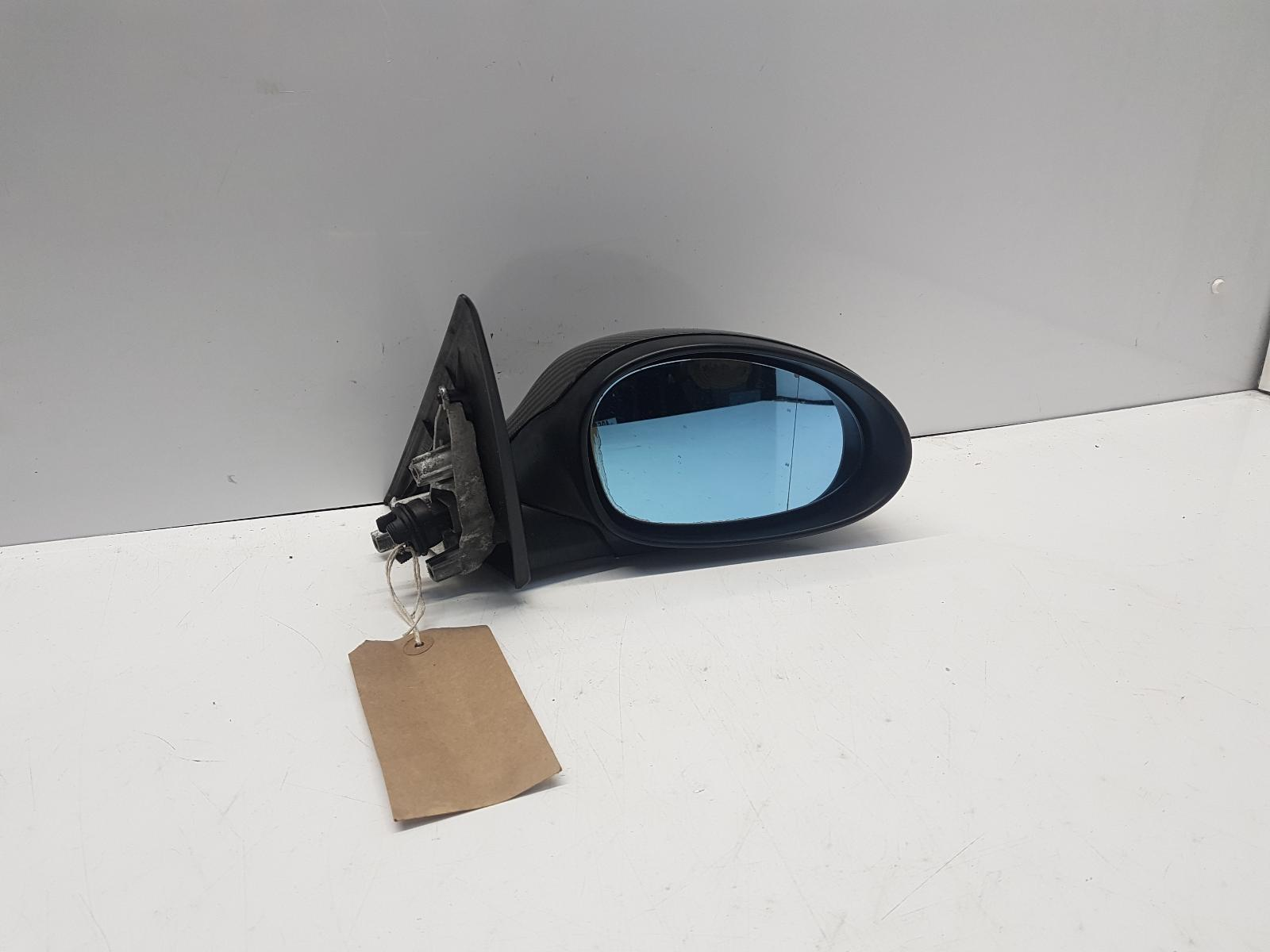 View Auto part R Door Mirror BMW 3 SERIES 2007