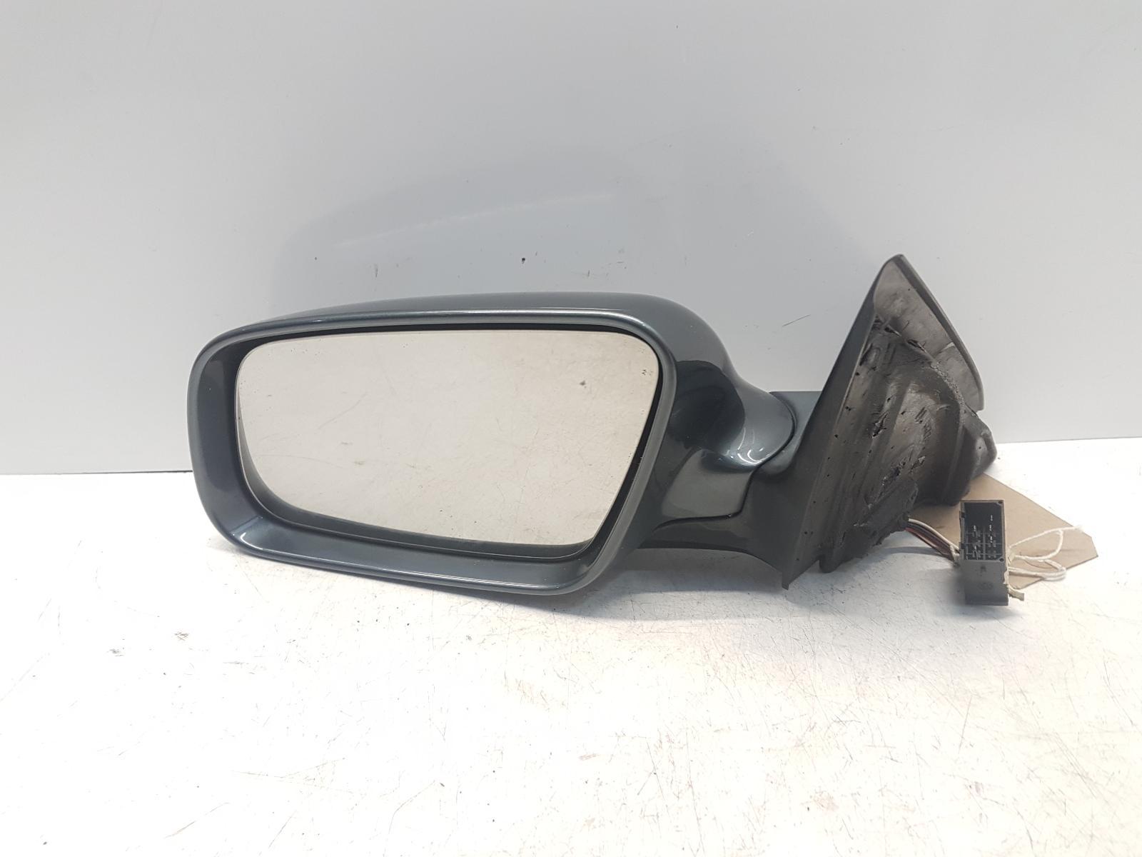 View Auto part L Door Mirror AUDI A6 2002