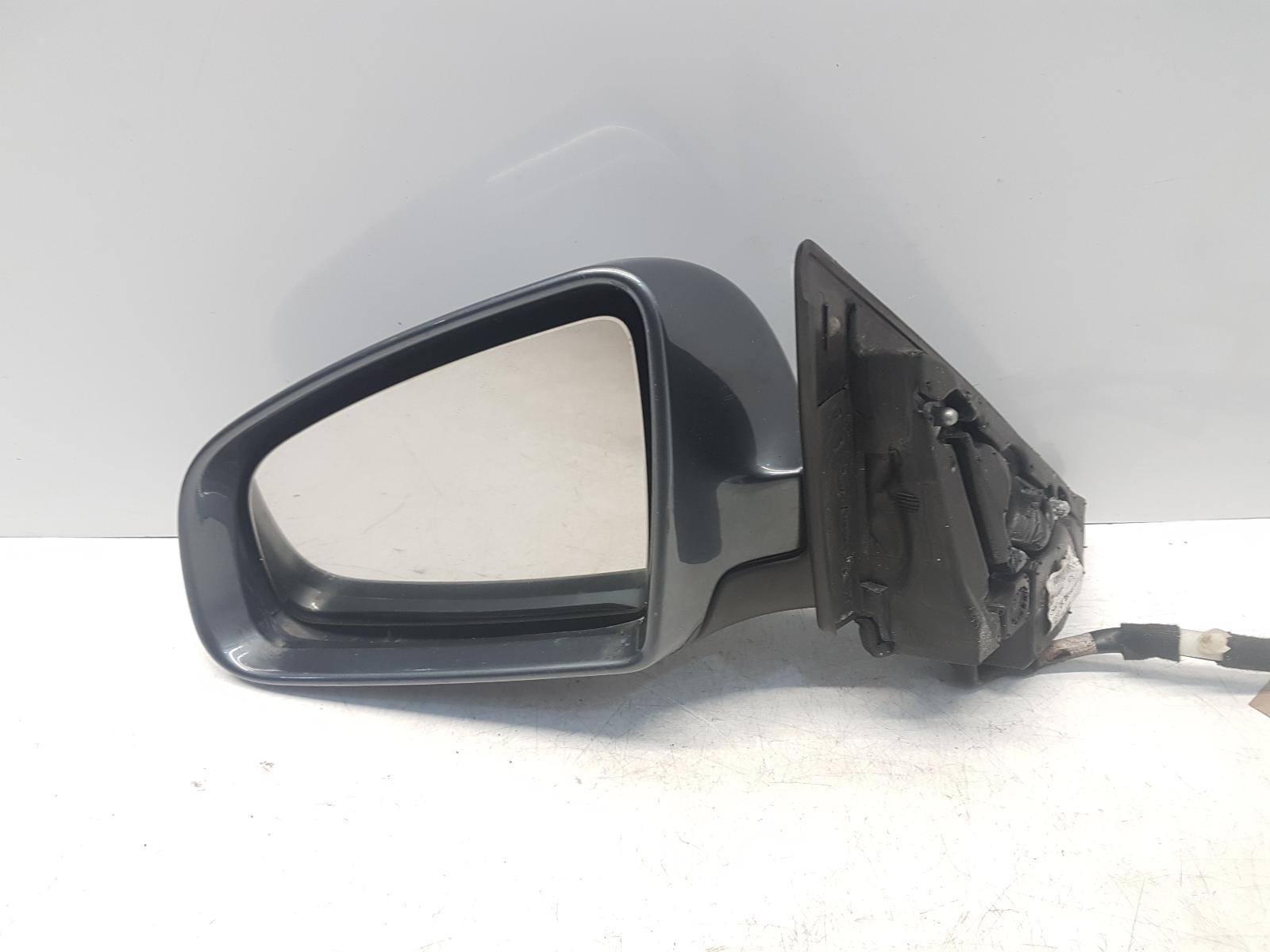 View Auto part L Door Mirror AUDI A3 2003