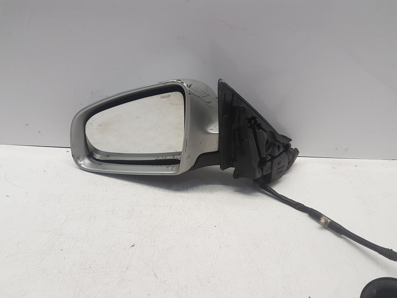 View Auto part L Door Mirror AUDI A3 2005