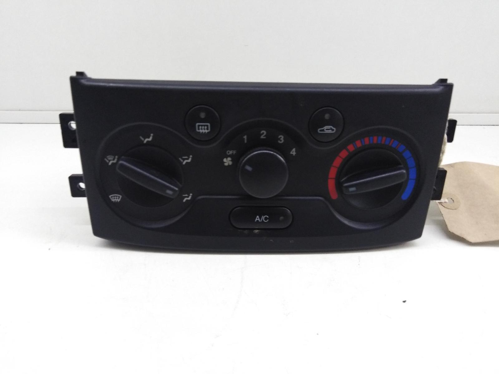View Auto part Heater/AC Controller DAEWOO KALOS 2005