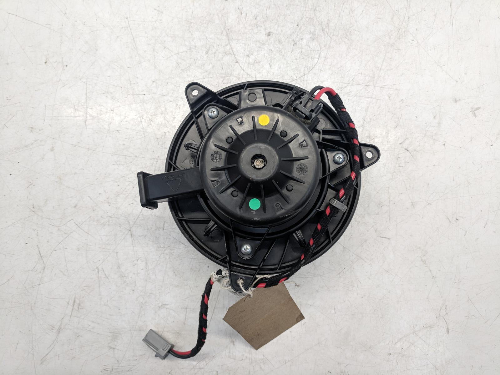 View Auto part Heater Motor/Assembly VAUXHALL INSIGNIA 2009