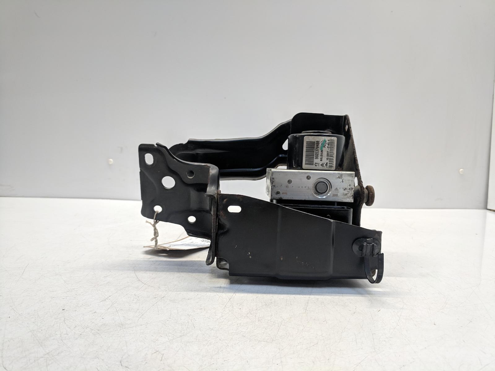 View Auto part ABS Pump/Modulator CITROEN C3 PICASSO 2009
