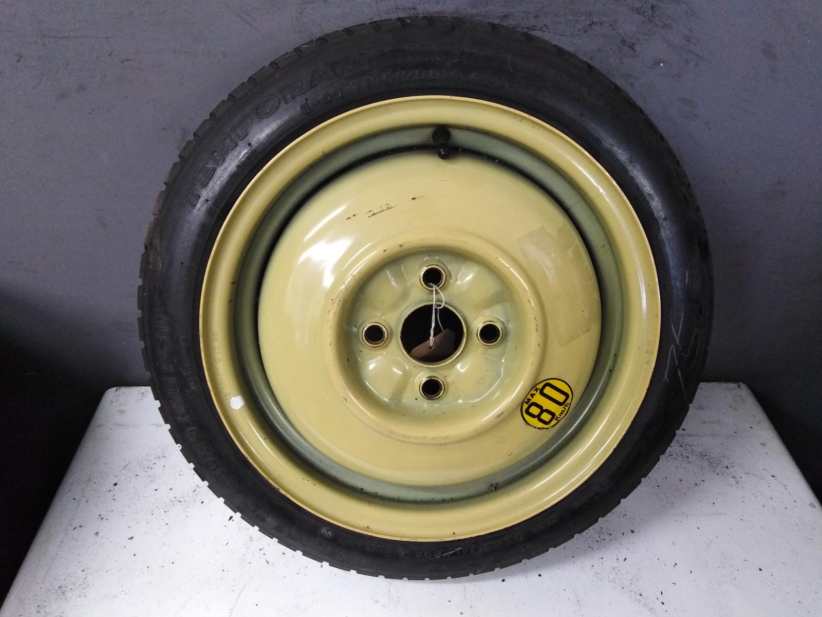 View Auto part Wheel MAZDA 323 1997