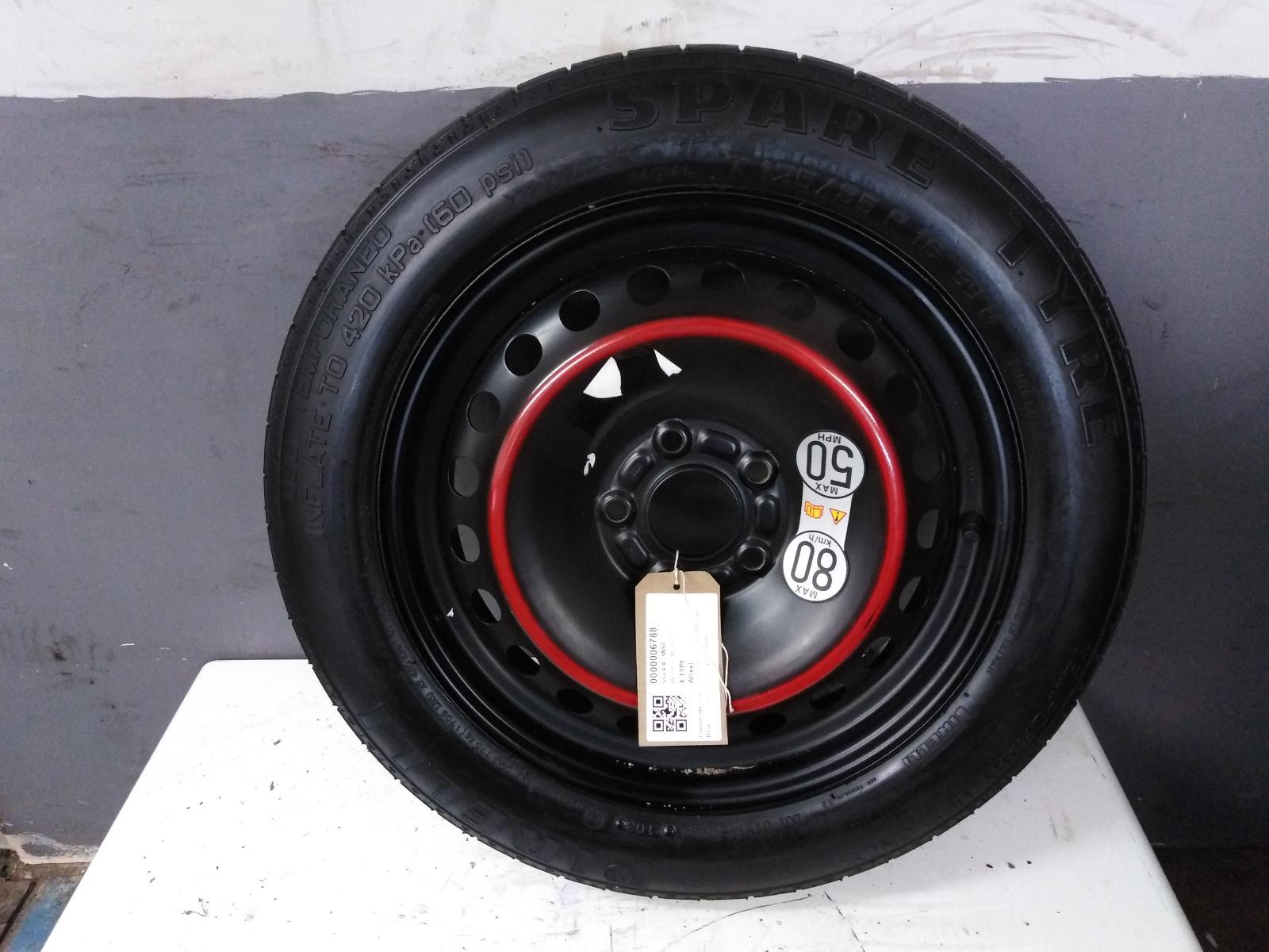 View Auto part Wheel JAGUAR X TYPE 2003