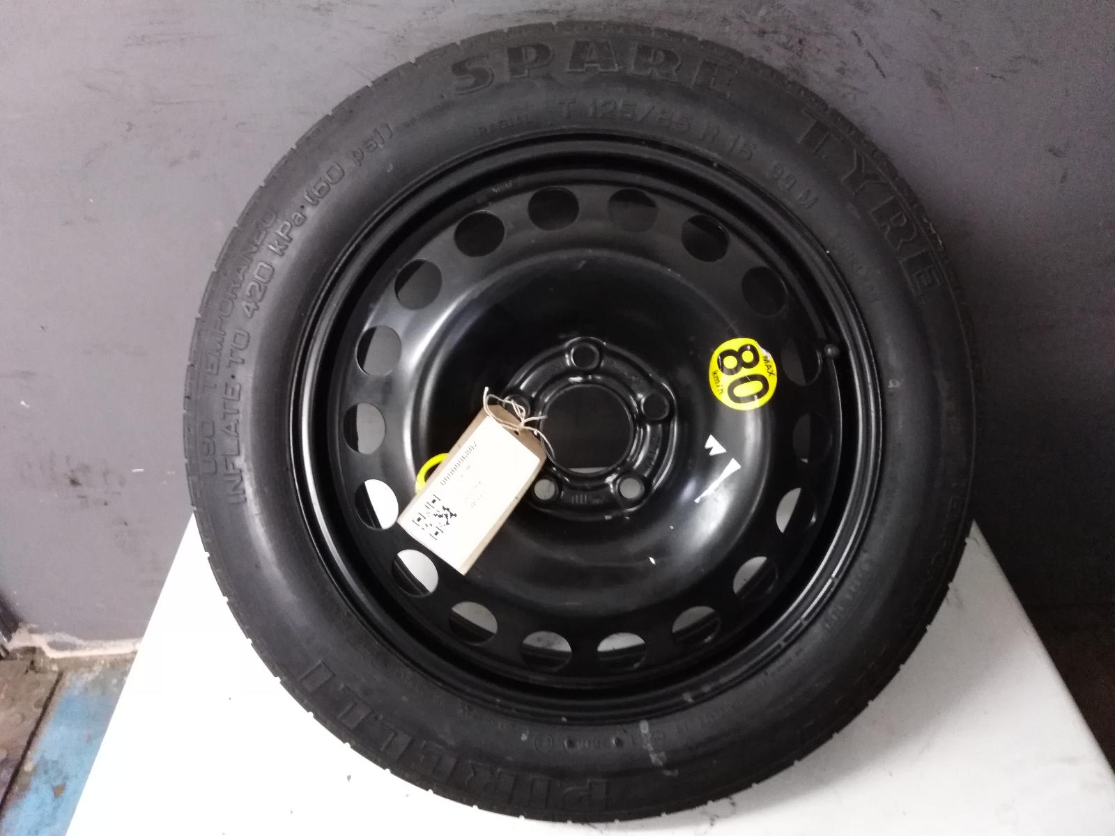 View Auto part Wheel VAUXHALL VECTRA 2006