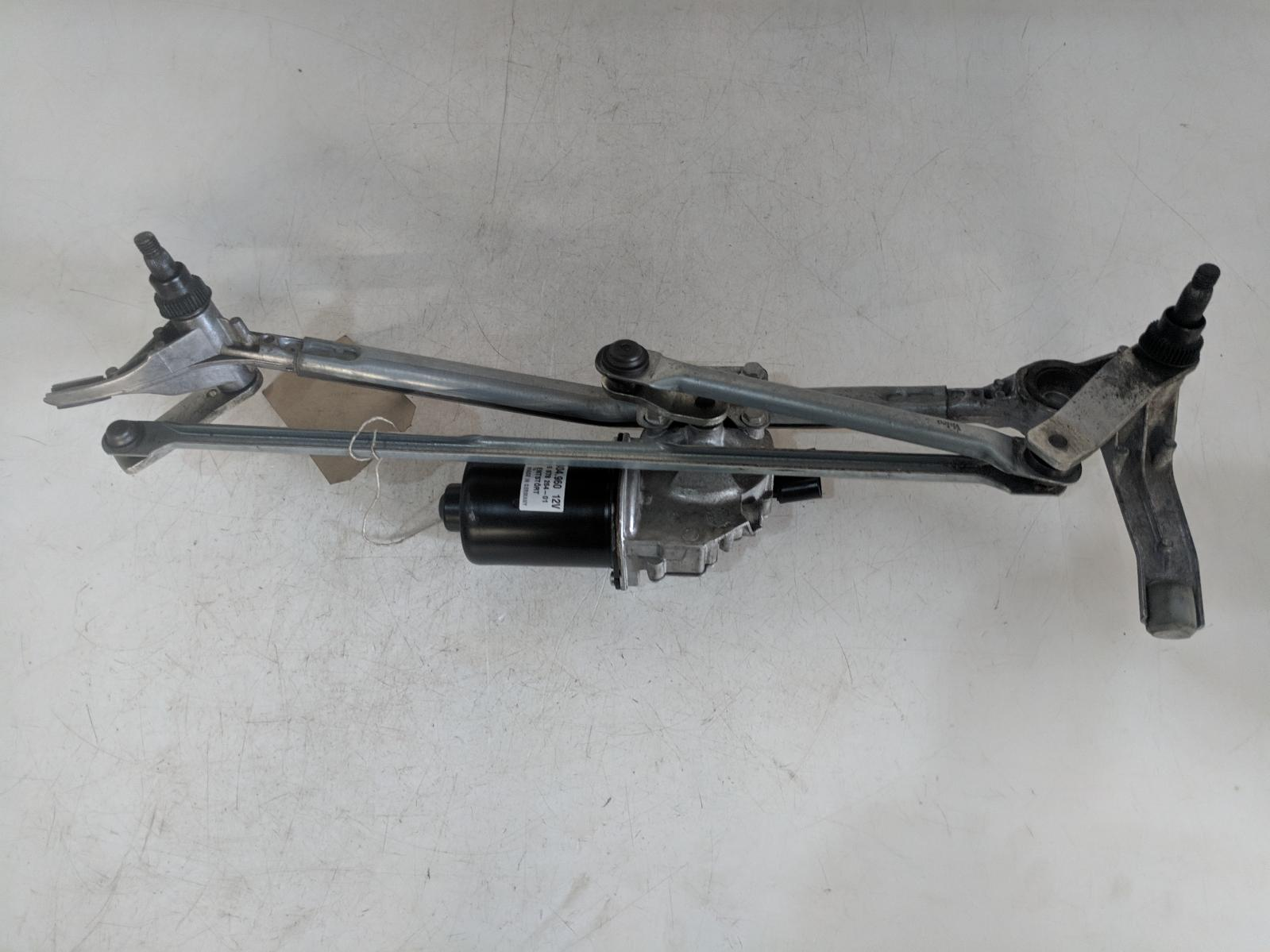 View Auto part Wiper Motor Front BMW 3 SERIES 2007
