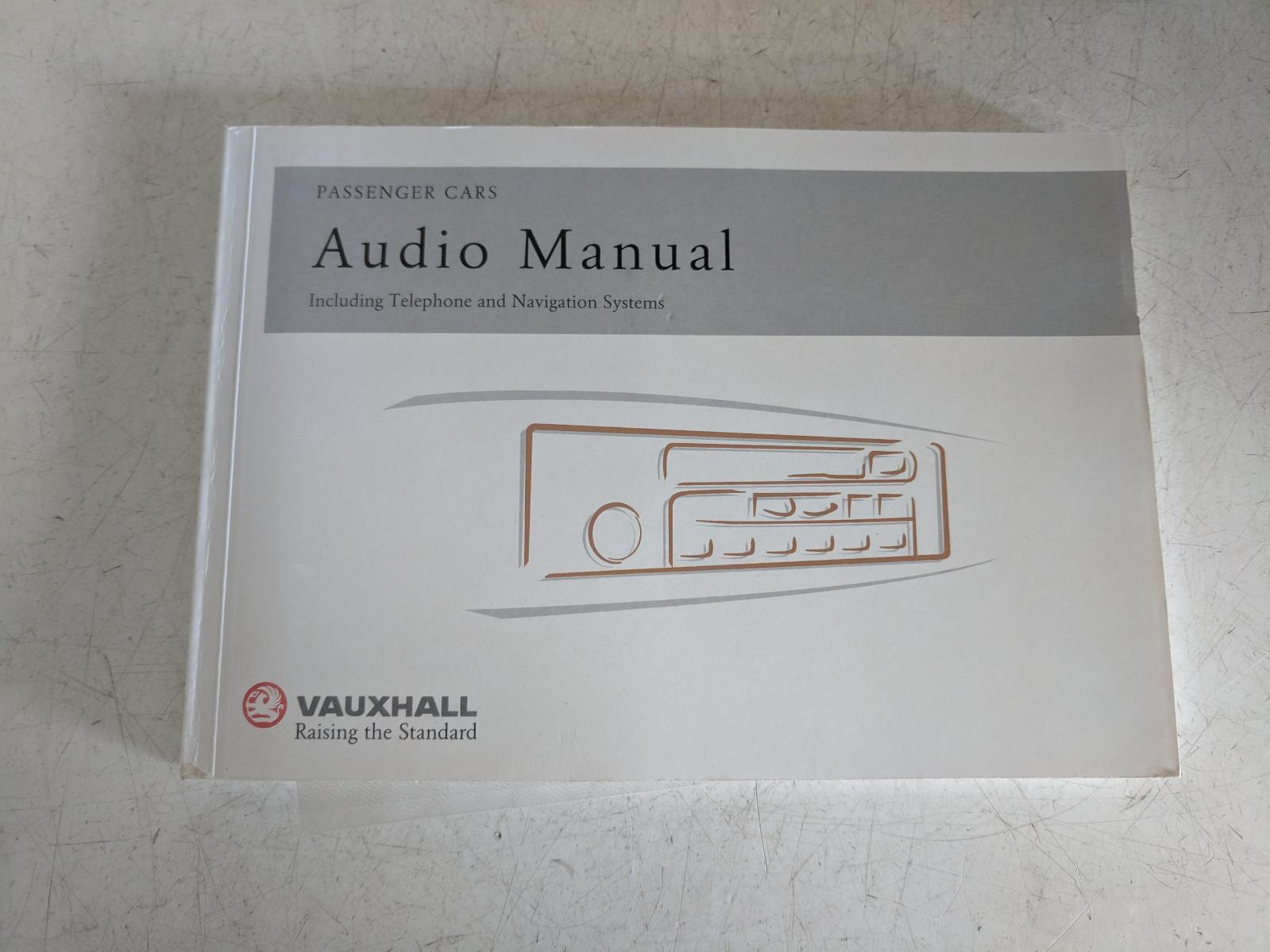 View Auto part Misc VAUXHALL ASTRA 2002