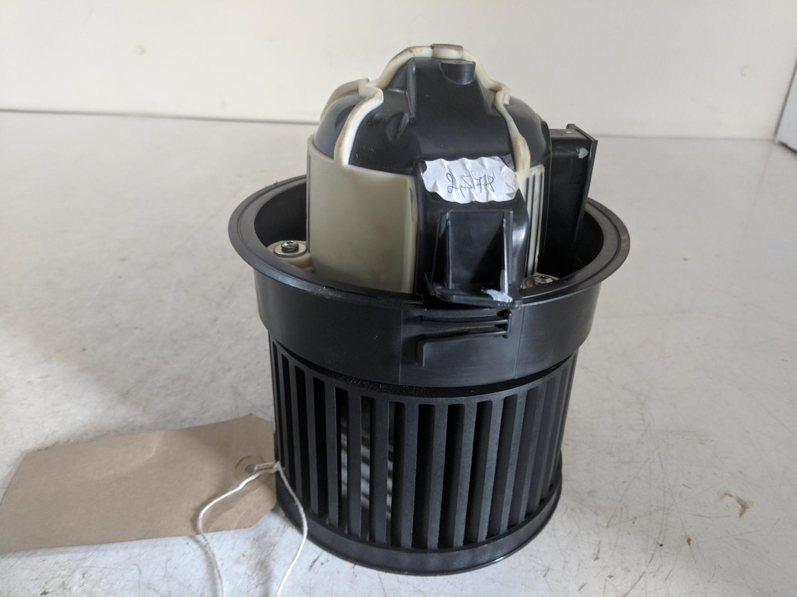 View Auto part Heater Motor/Assembly PEUGEOT 308 2007