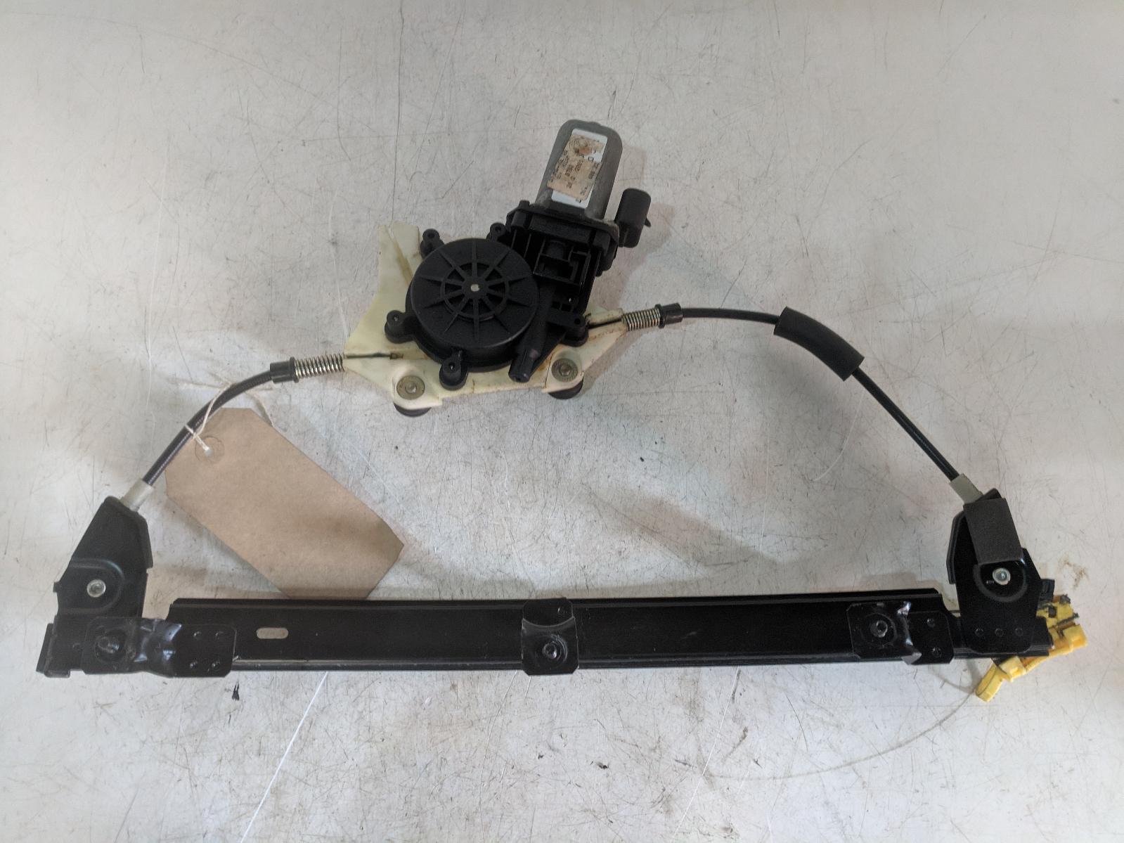View Auto part RF Window Regulator ALFA ROMEO 156 2001