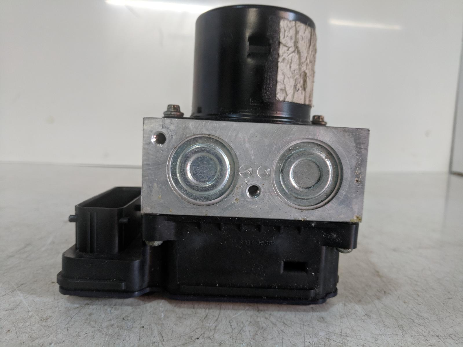 View Auto part ABS Pump/Modulator VAUXHALL INSIGNIA 2012
