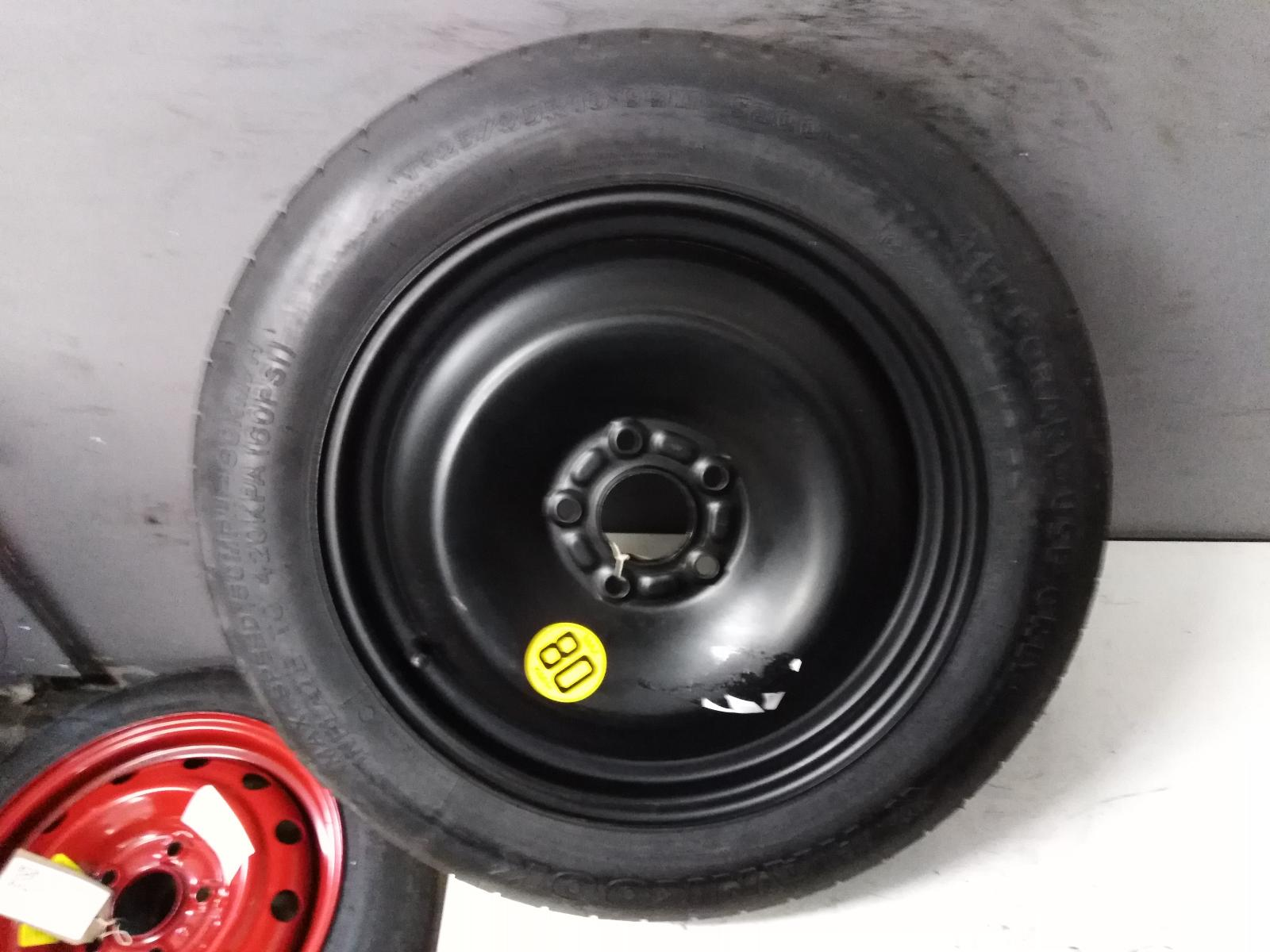 View Auto part Wheel FORD FOCUS 2005