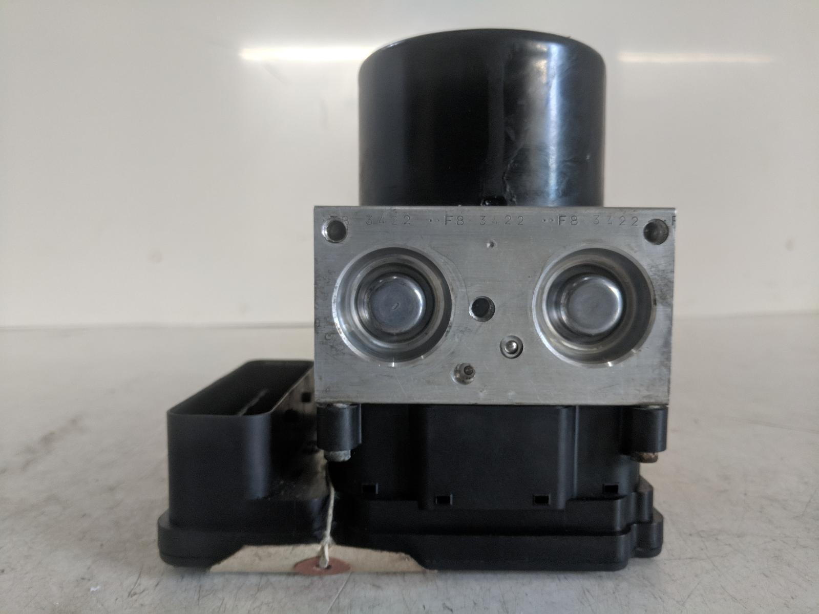 View Auto part ABS Pump/Modulator VOLVO S60 2011