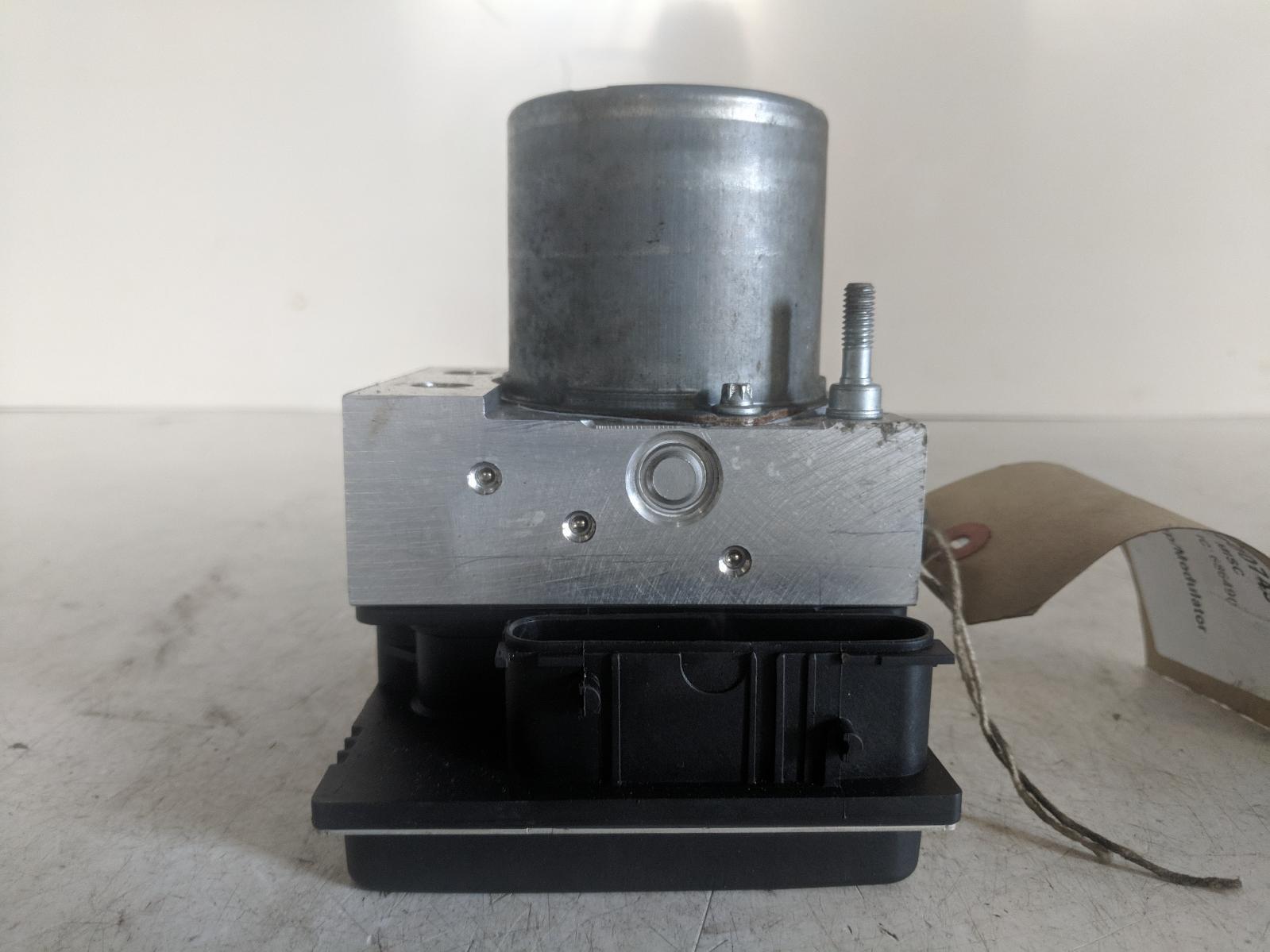 View Auto part ABS Pump/Modulator NISSAN NOTE 2007