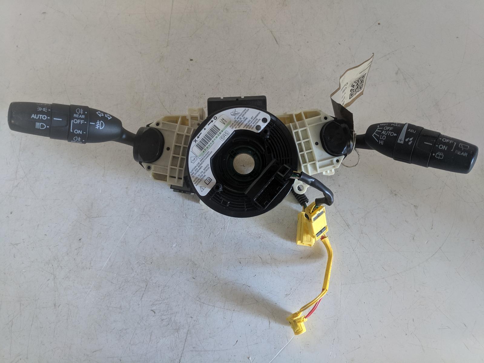 View Auto part Combination Switch HONDA CRV 2010