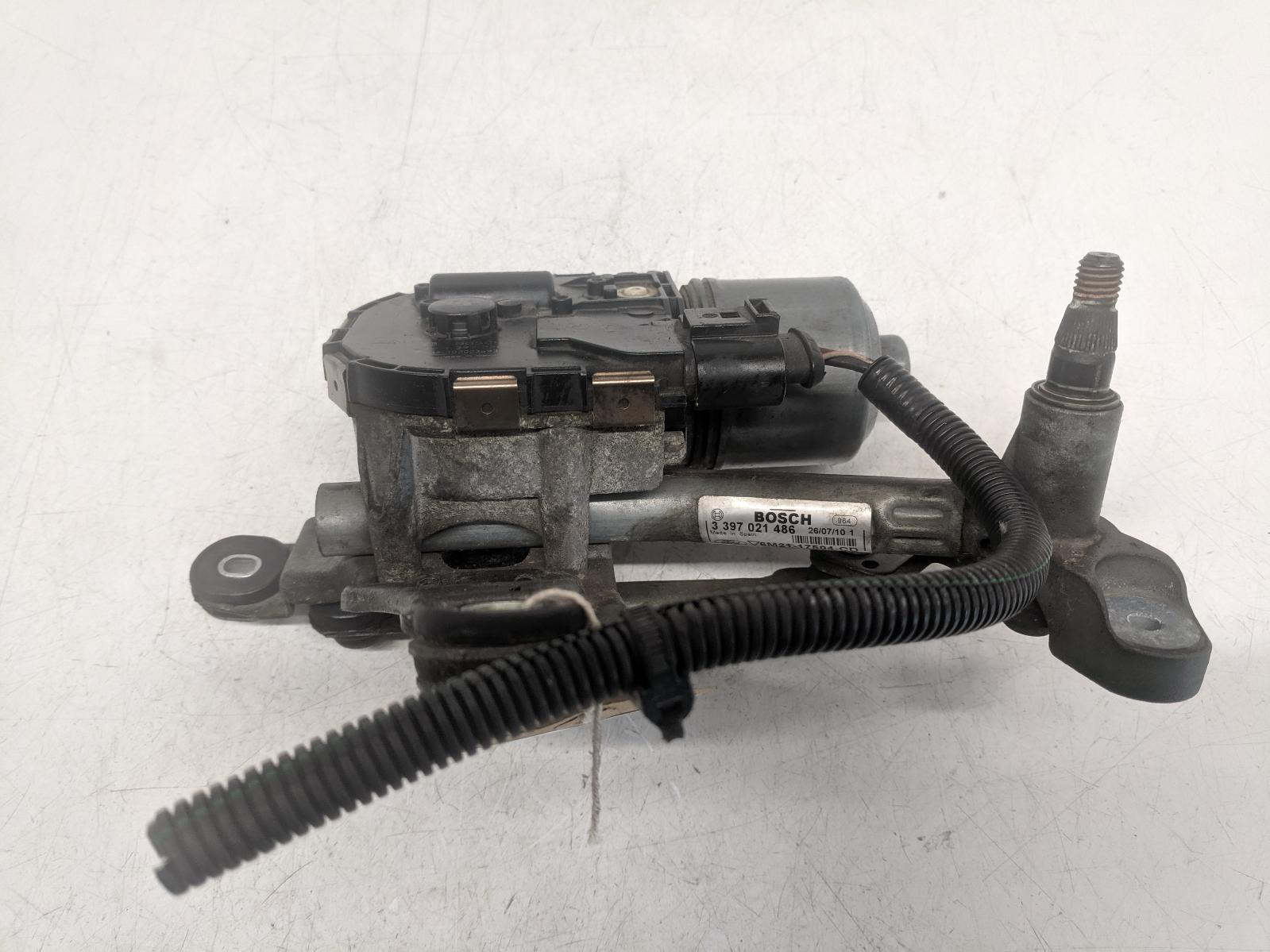 View Auto part Wiper Motor Front FORD S MAX 2010