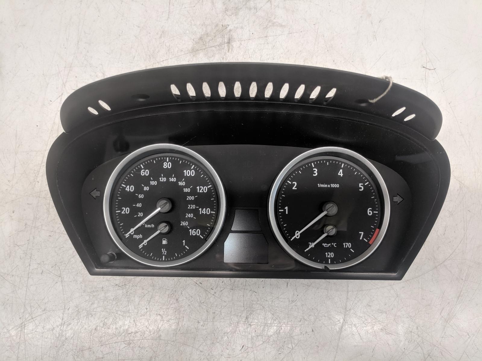 View Auto part Speedometer BMW 6 SERIES 2004