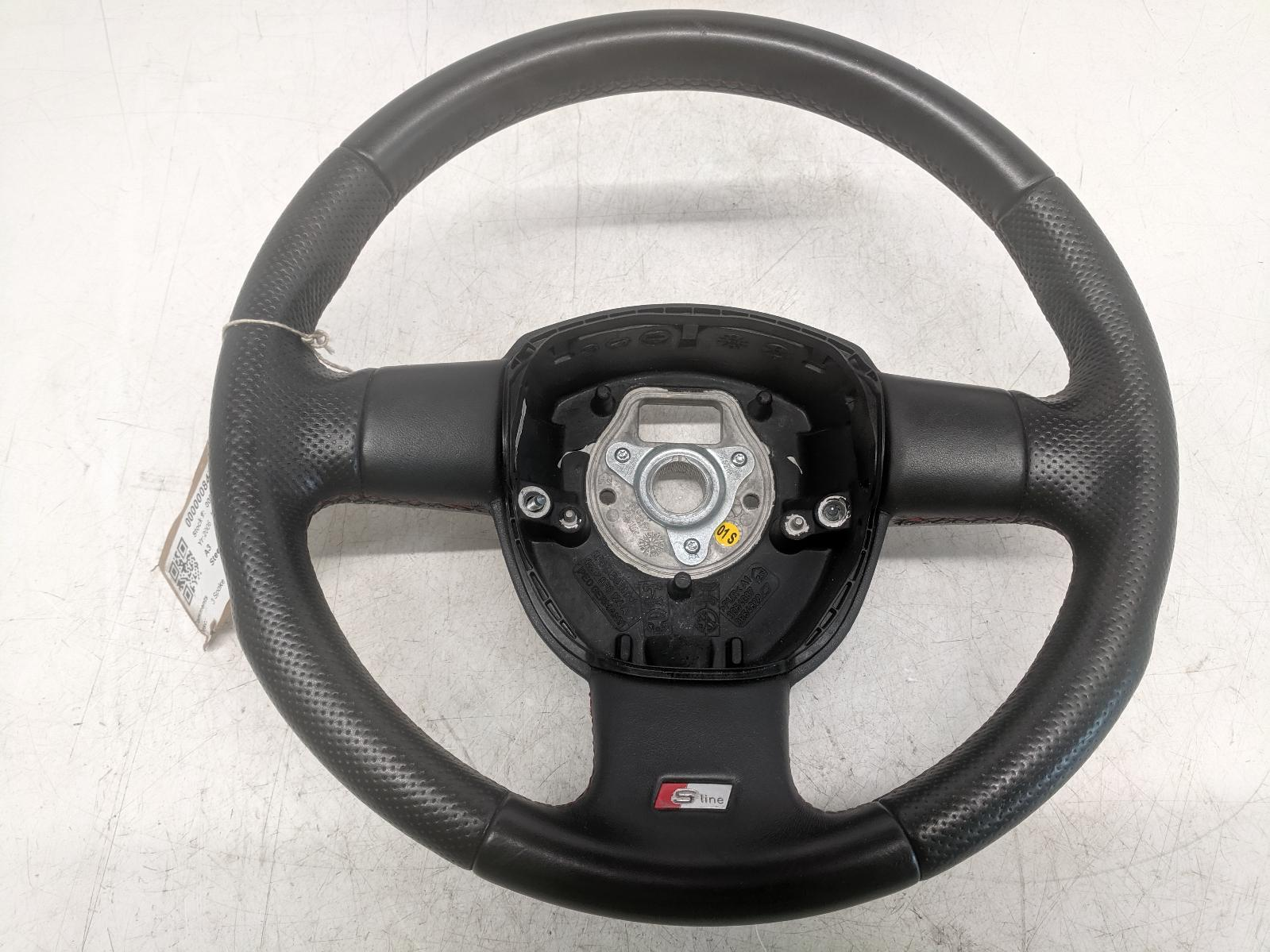 View Auto part Steering Wheel AUDI A3 2006
