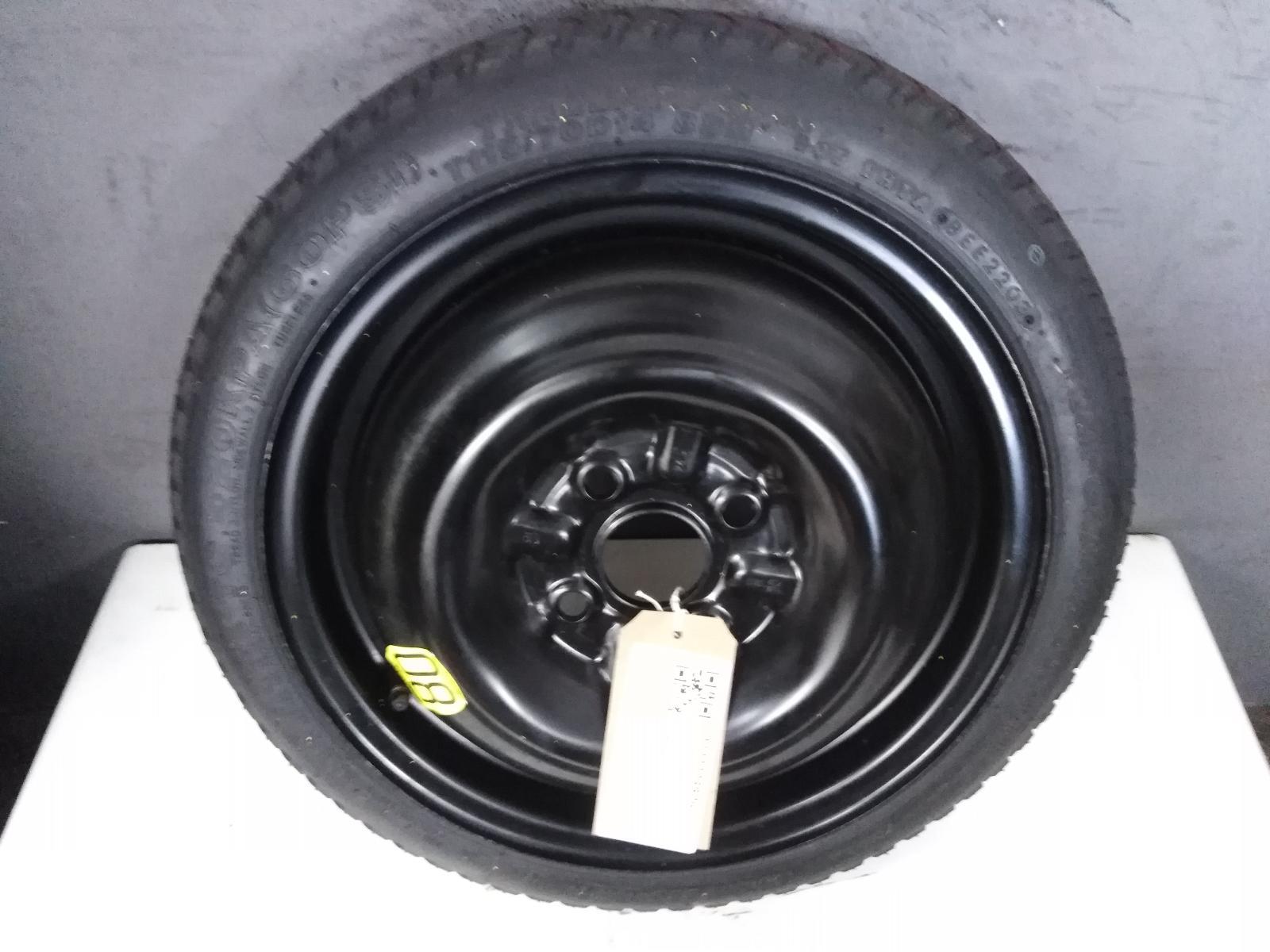 View Auto part Wheel TOYOTA YARIS 2003