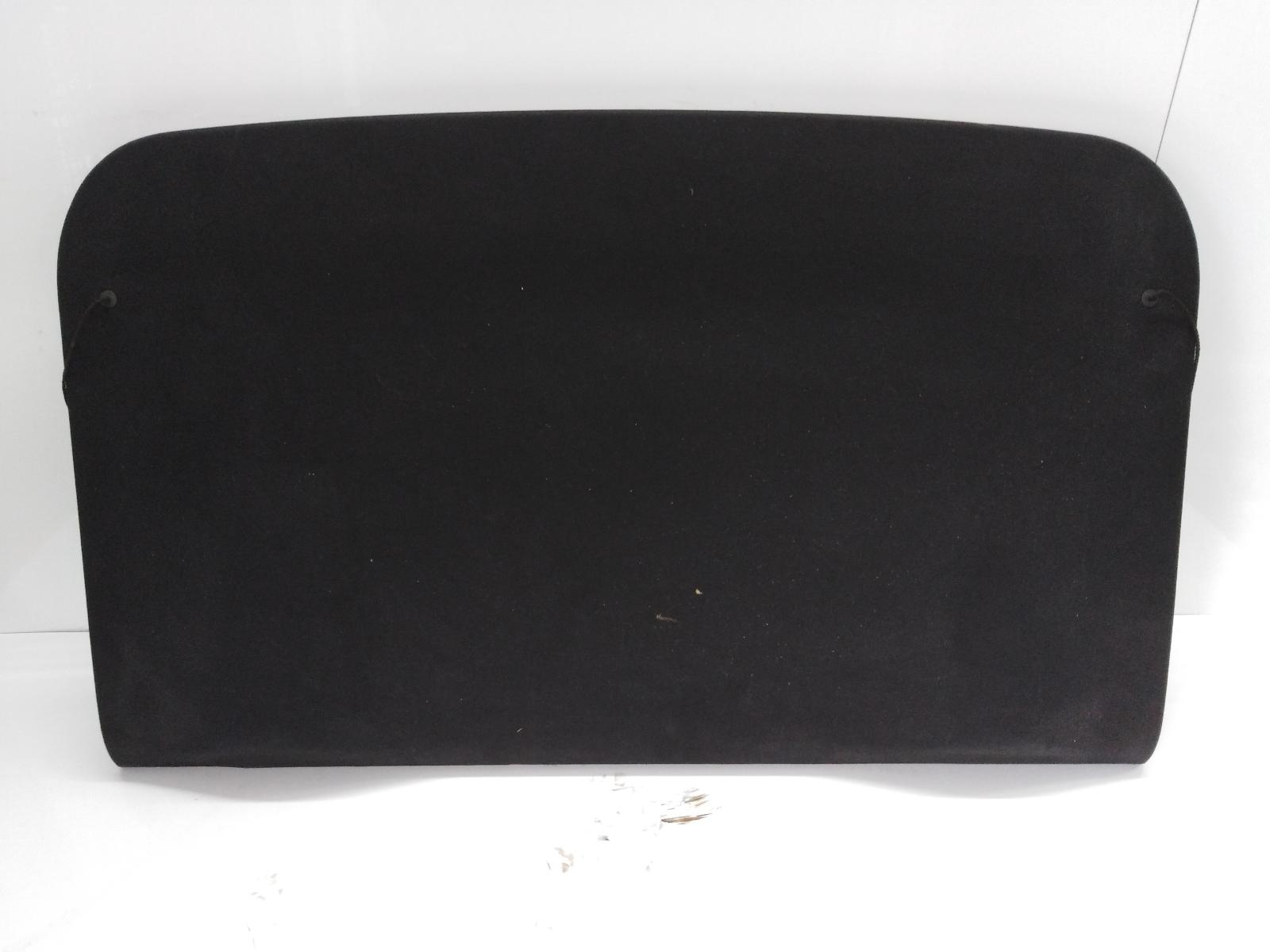 View Auto part Parcel Shelf MERCEDES C CLASS 2008