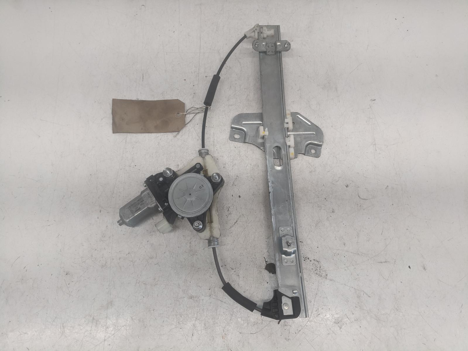 View Auto part LR Window Regulator KIA CEED 2013