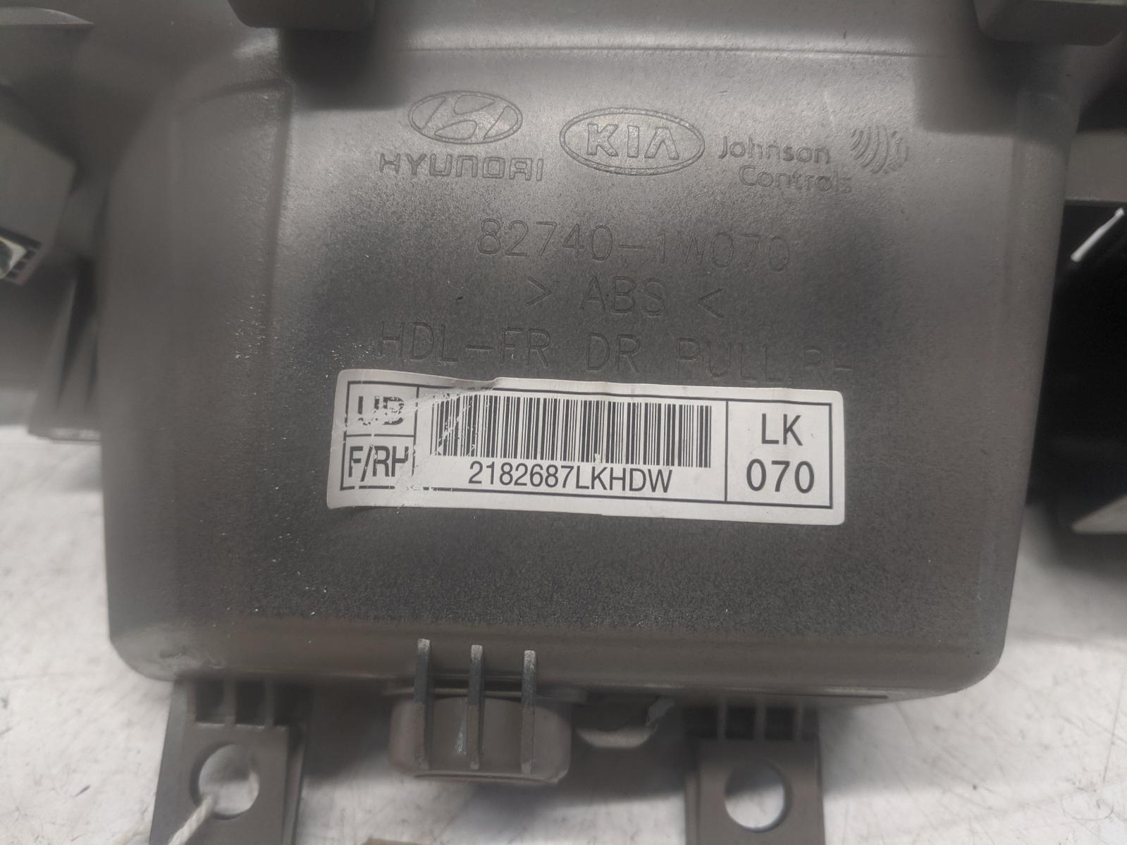 View Auto part Elect. Window Switch KIA CEED 2013
