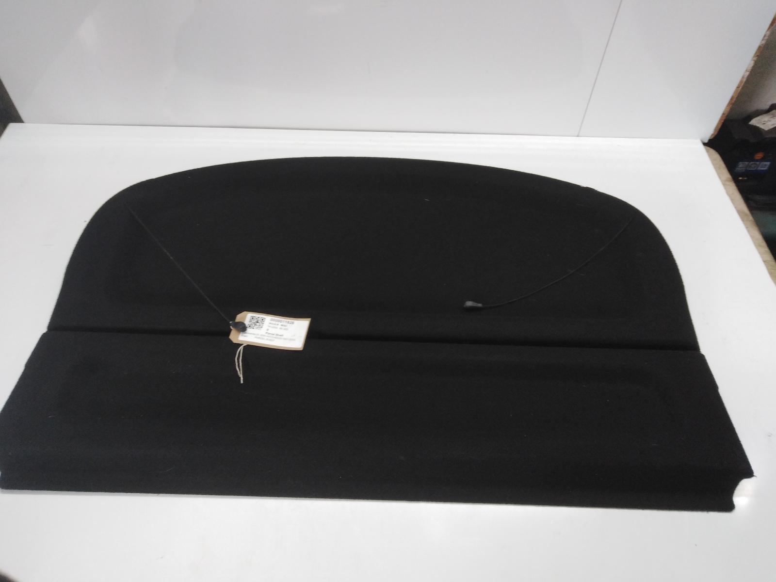 View Auto part Parcel Shelf MAZDA 6  2004