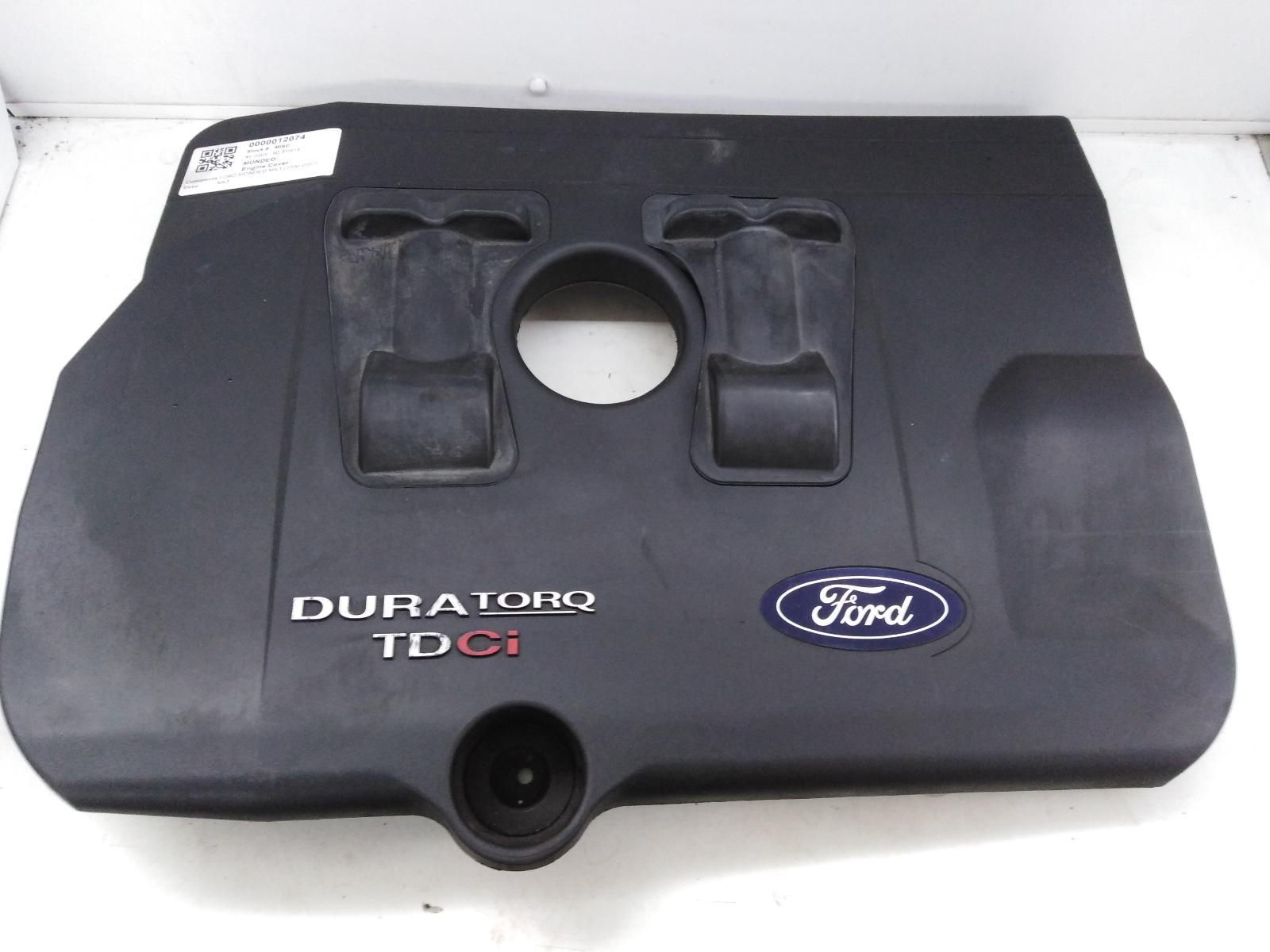 View Auto part Engine Cover FORD MONDEO 2005