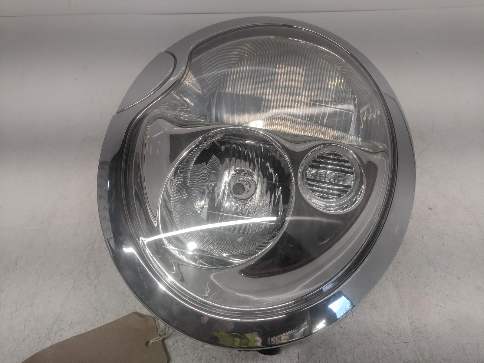 View Auto part L Headlamp MINI (BMW) MINI 2002