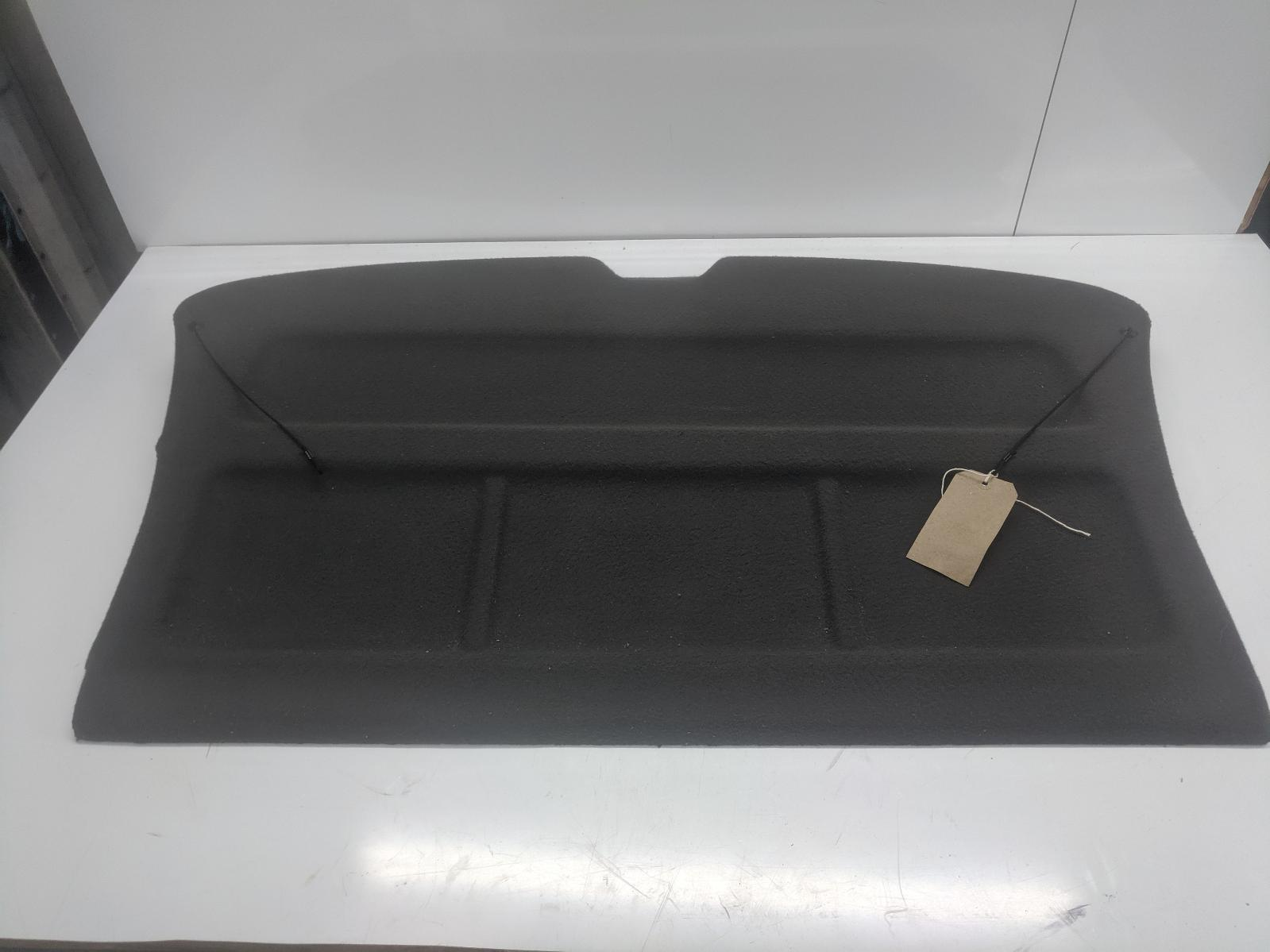 View Auto part Parcel Shelf TOYOTA AVENSIS 2000