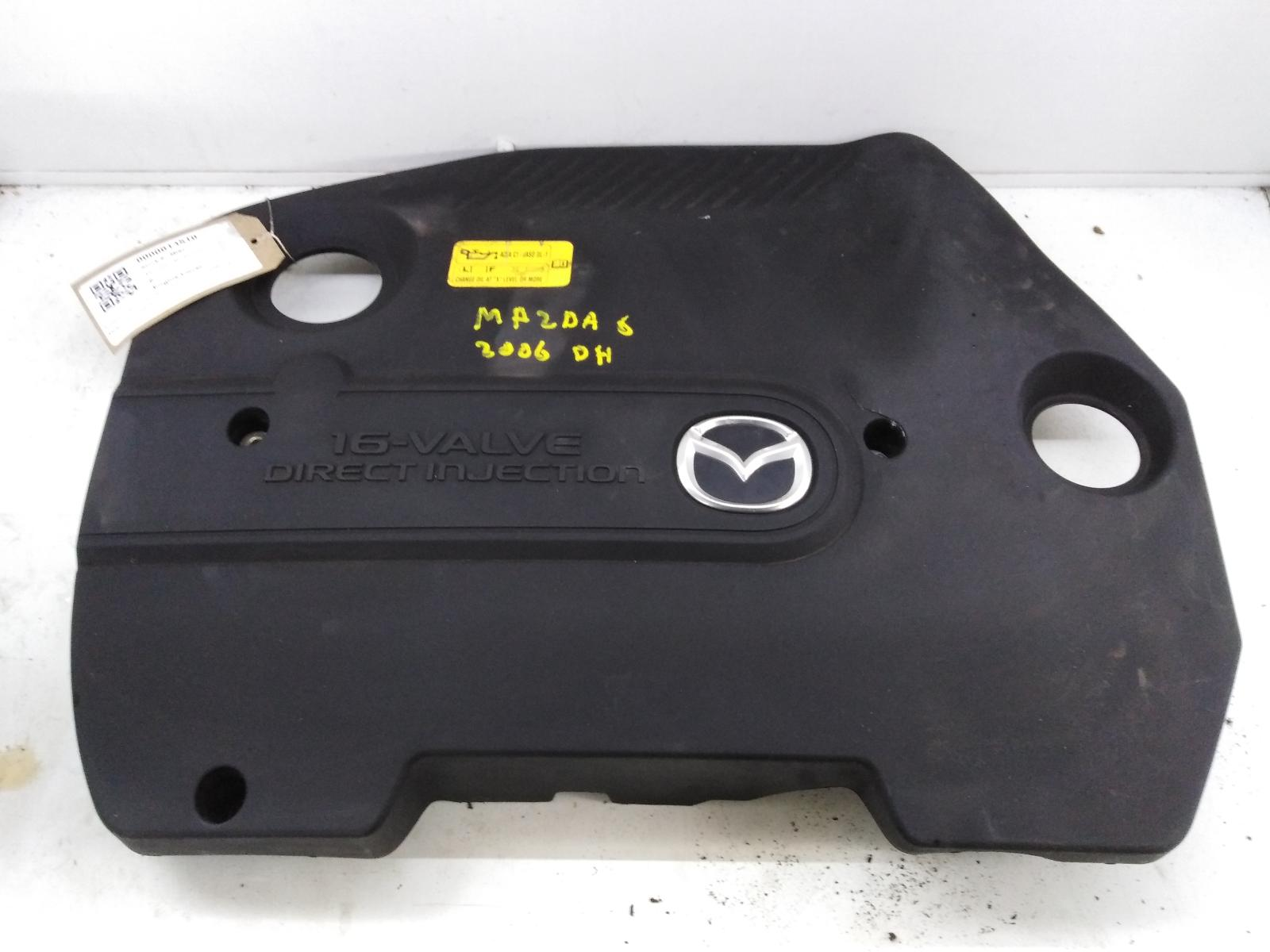 View Auto part Engine Cover MAZDA 6  2006