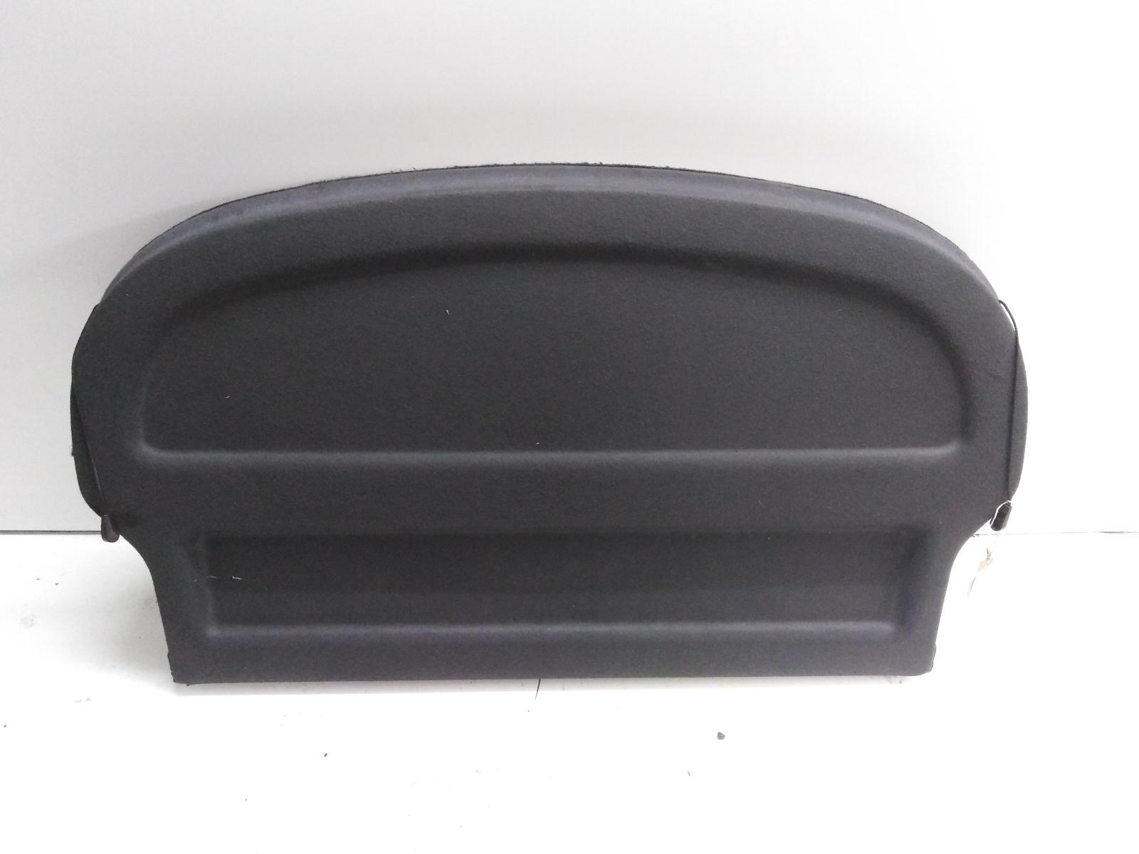 View Auto part Parcel Shelf RENAULT LAGUNA 2007